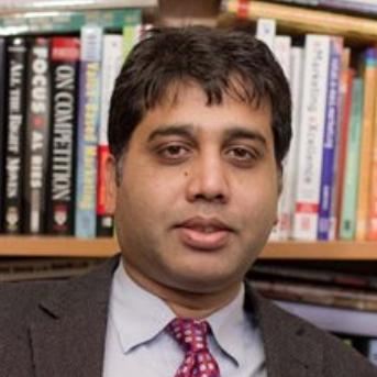 Dr Dababrata Chowdhury – University of Suffolk