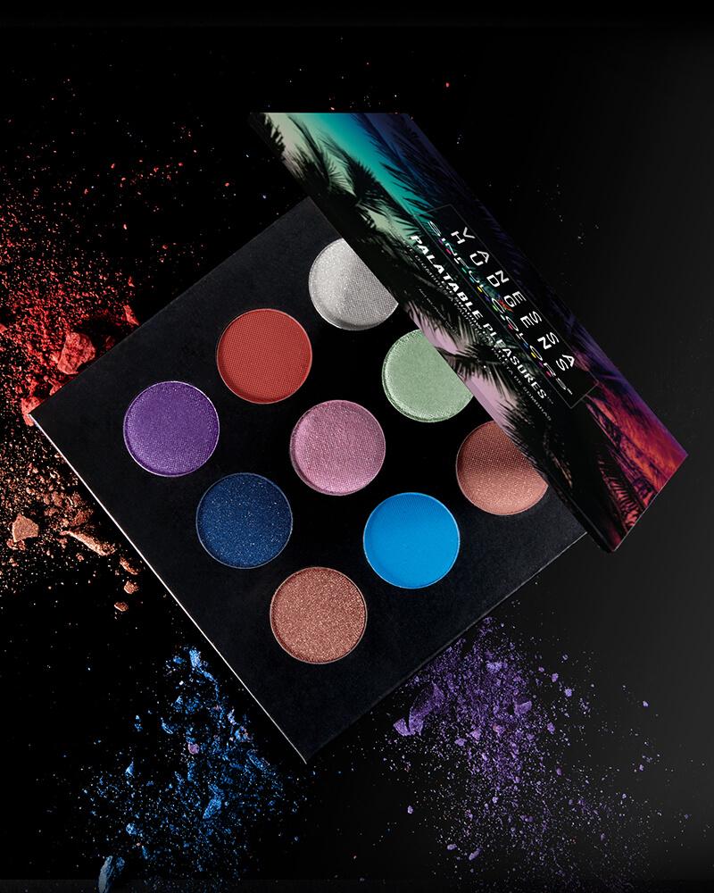 The Sinful Colors Palatable Pleasures Eyeshadow Palette