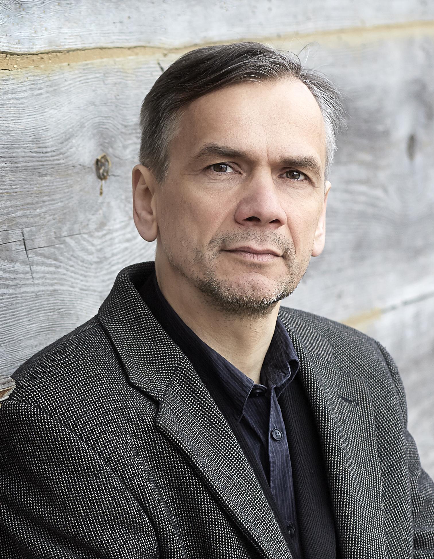 Lutz Seiler, Foto: Jürgen Bauer