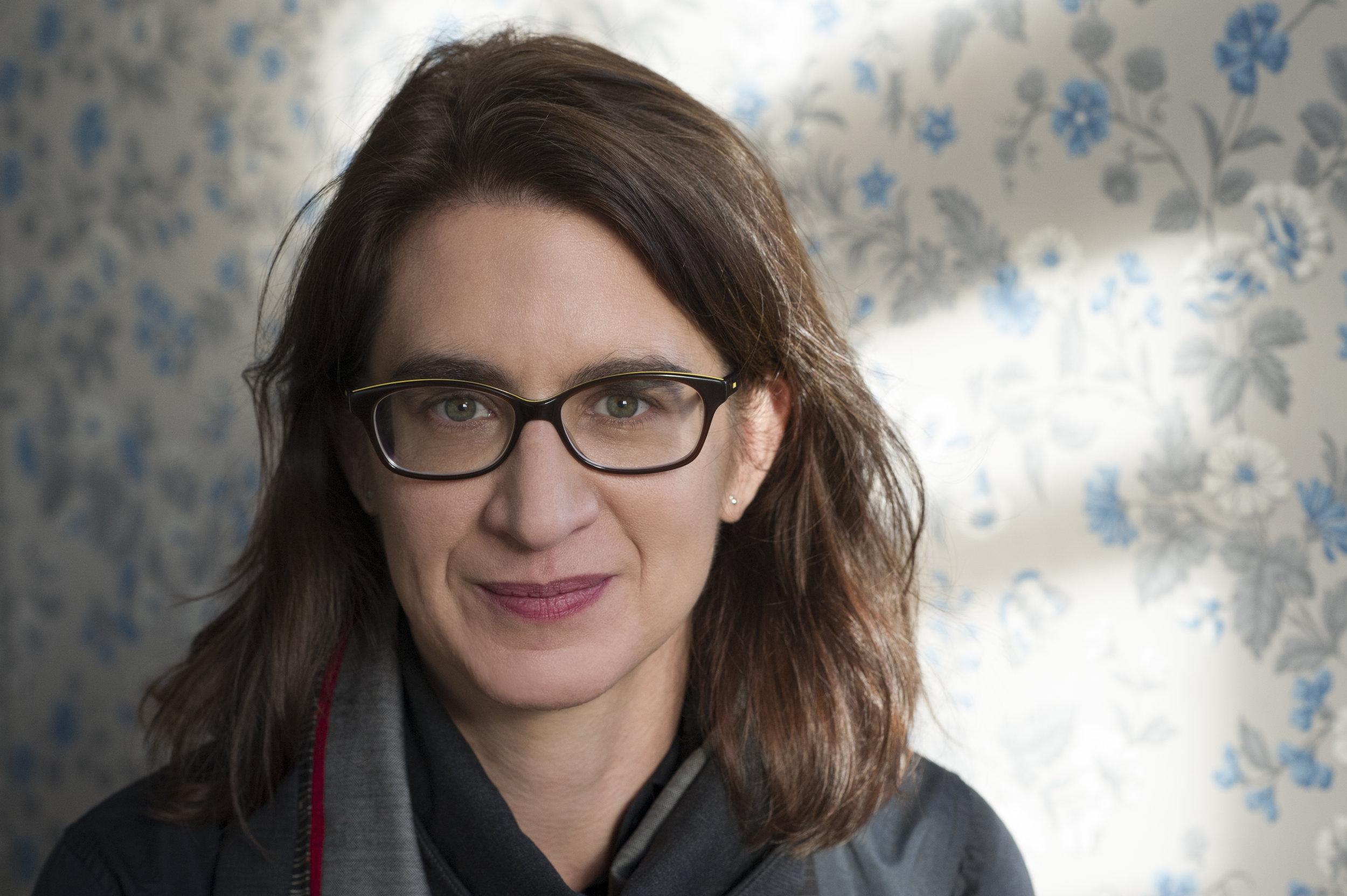 Bettina Spoerri, Foto: Ayse Yavas