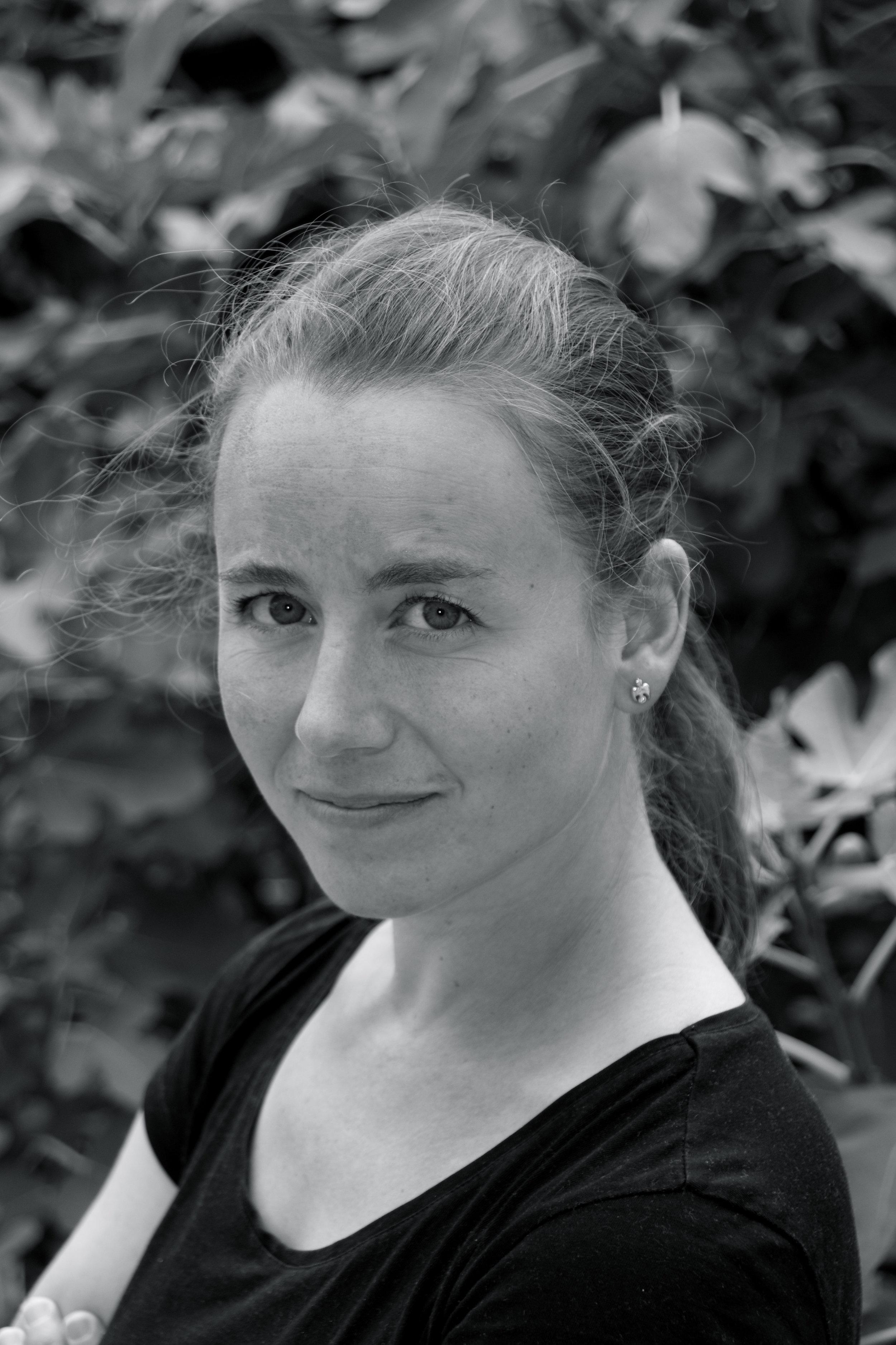 Anna Hitz, Foto: Rolf Imoberdorf