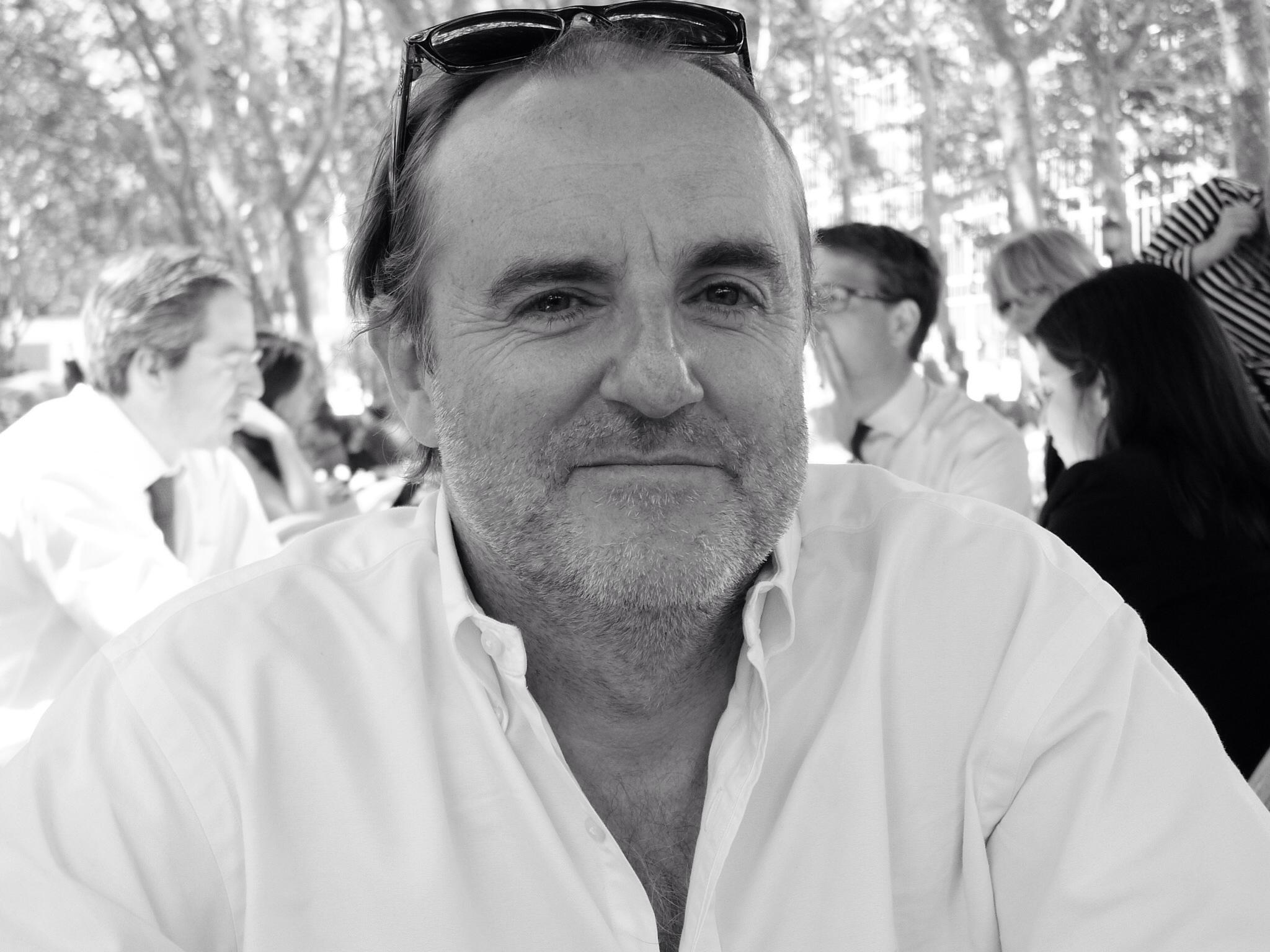 Peter Schneider. Foto: zVg.