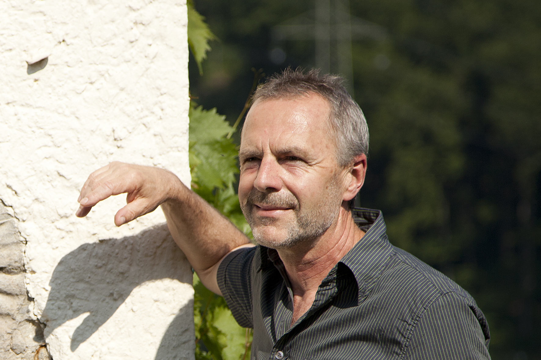 Markus Ramseier. Foto: zVg.