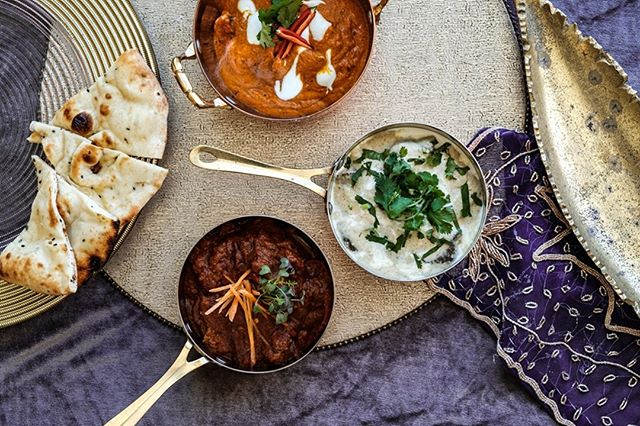 For an authentic Indian foodie experience visit our newly opened restaurant Essence of India... #BluMalta #RadissonBlu