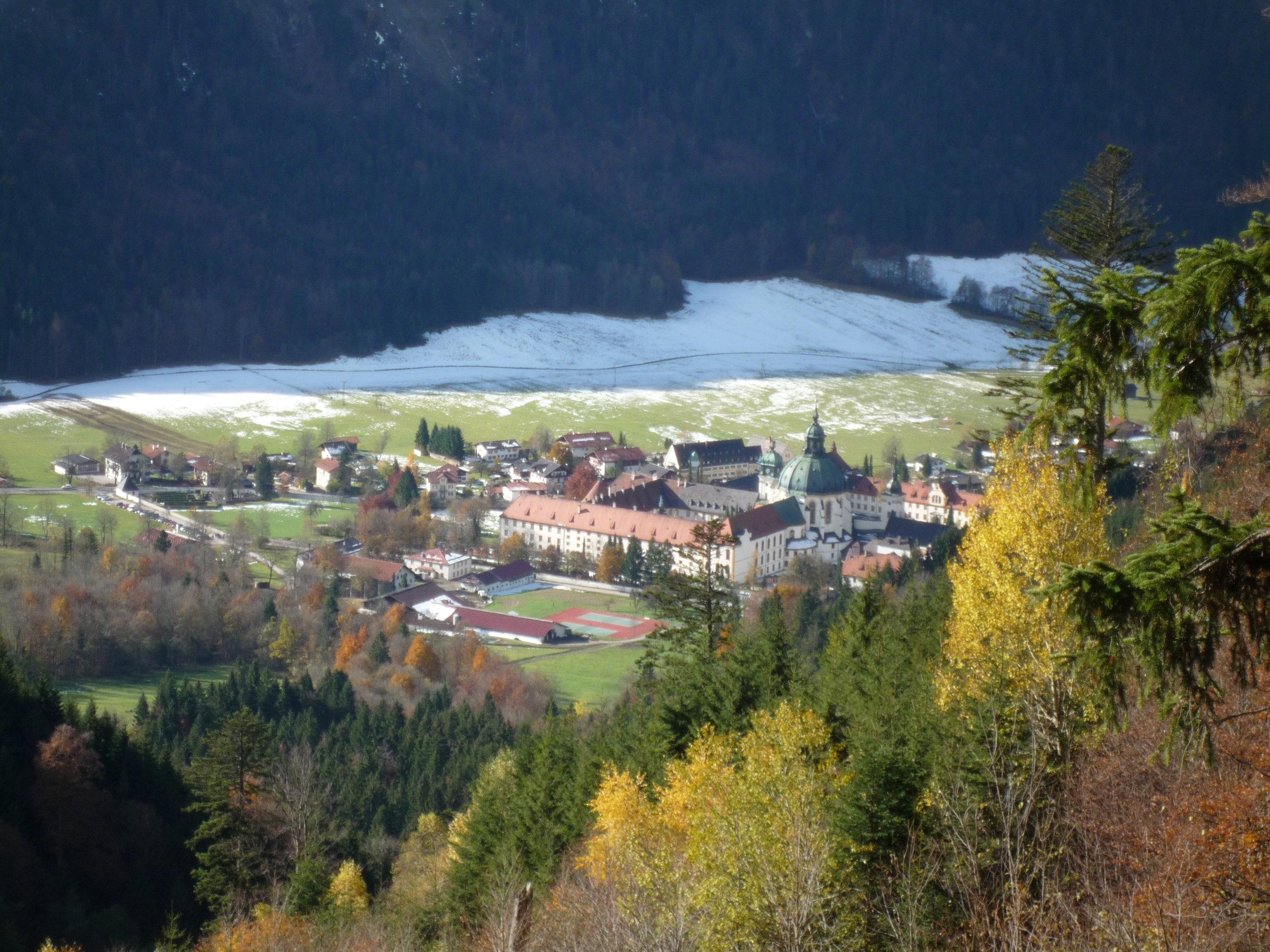 Klostret Ettal