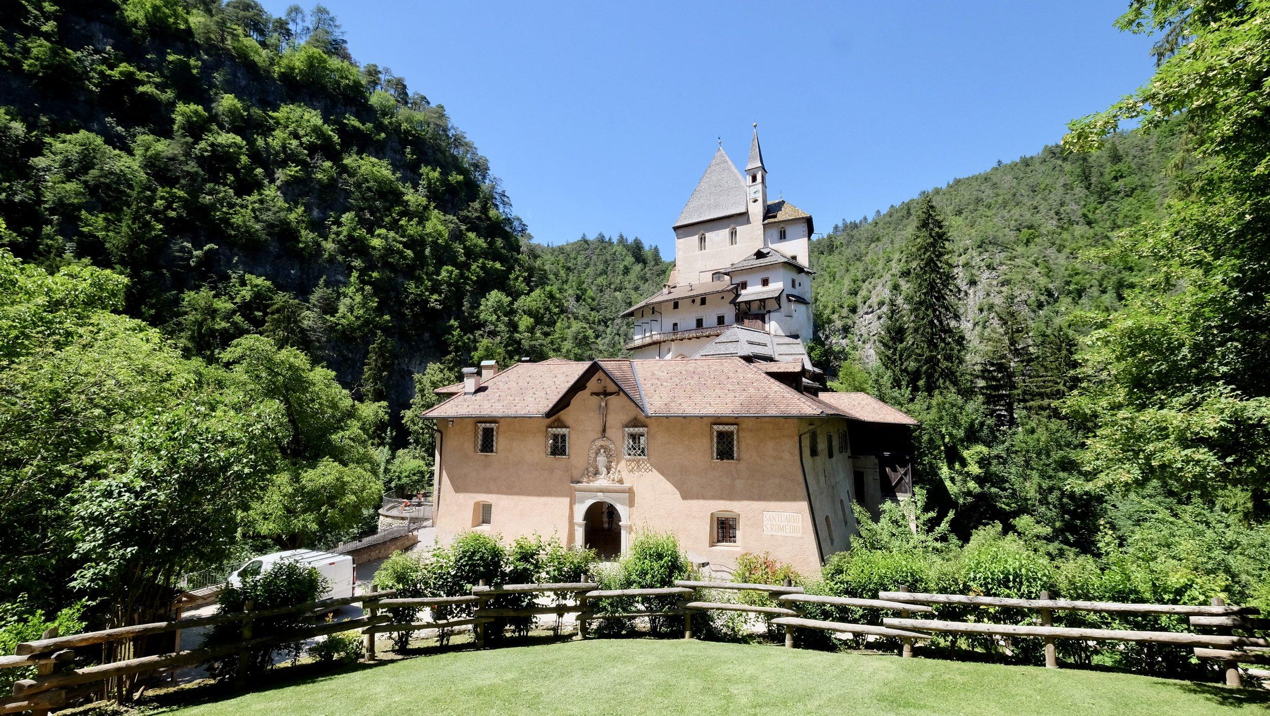San Romedio