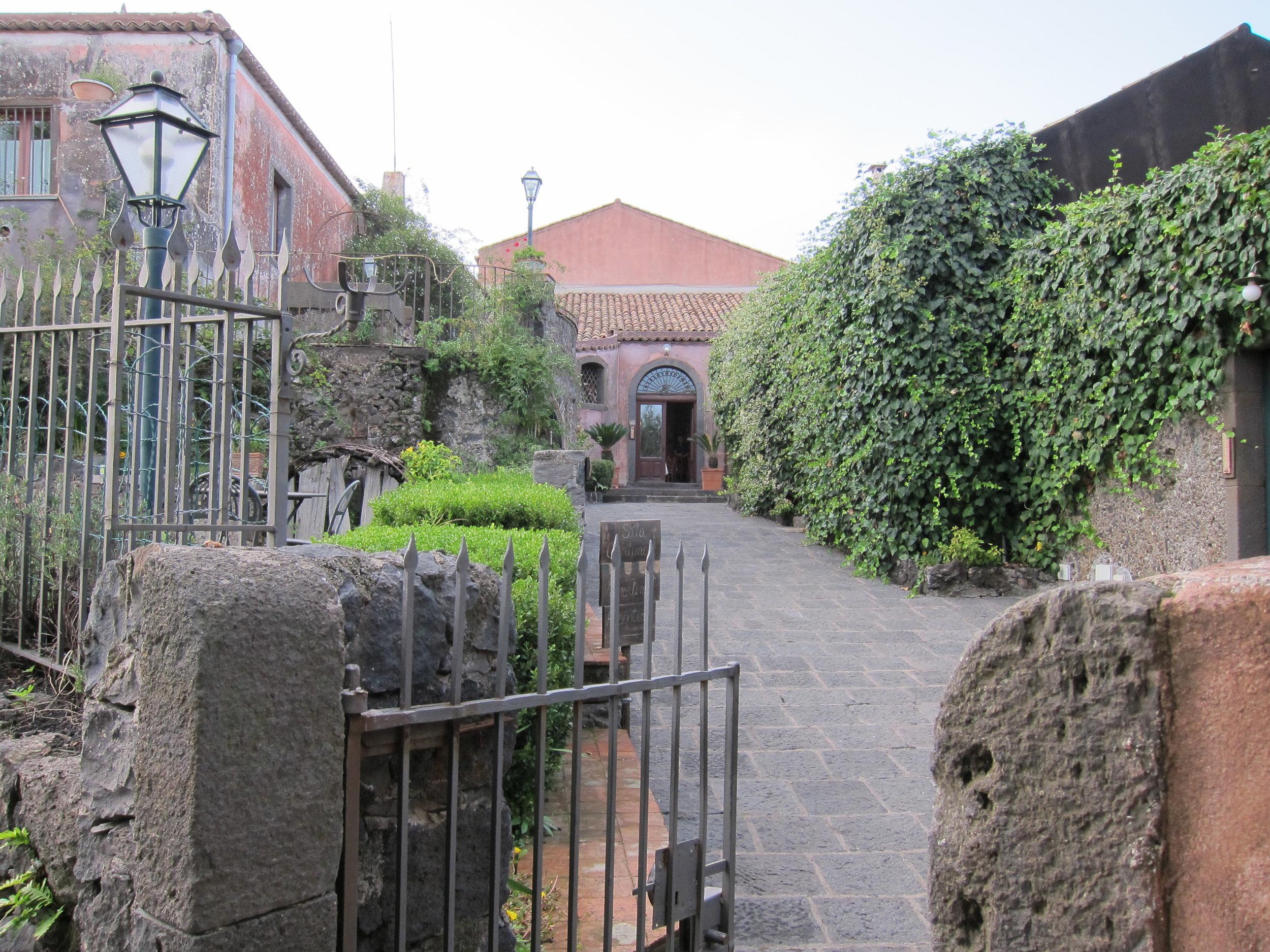 Hotel Case Perotta
