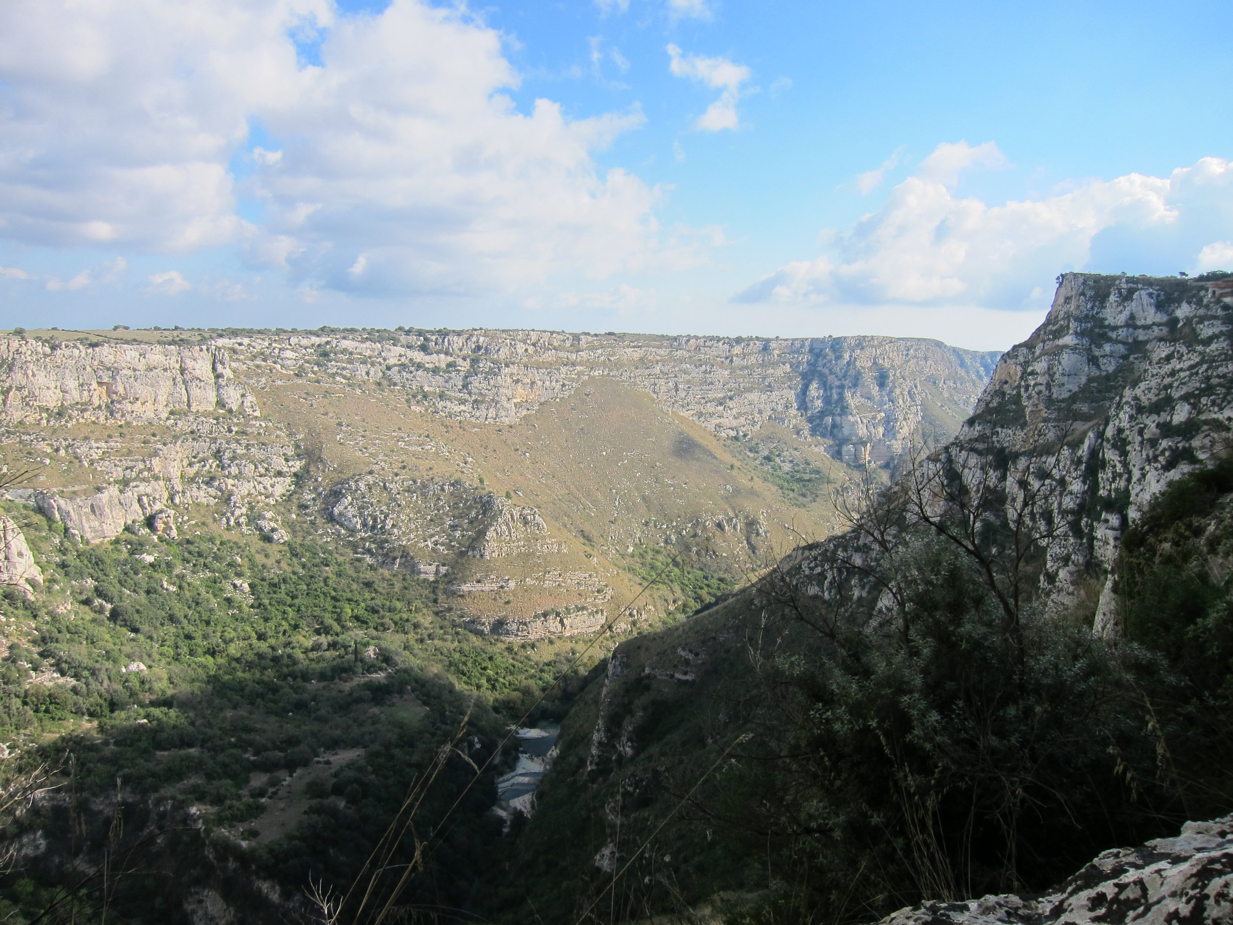 Cava Grande