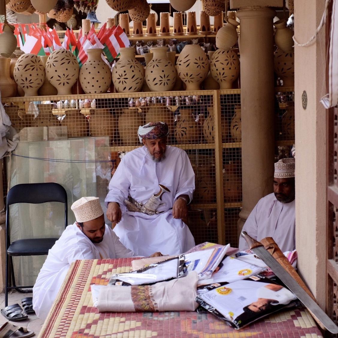 Äldre beduinemirer