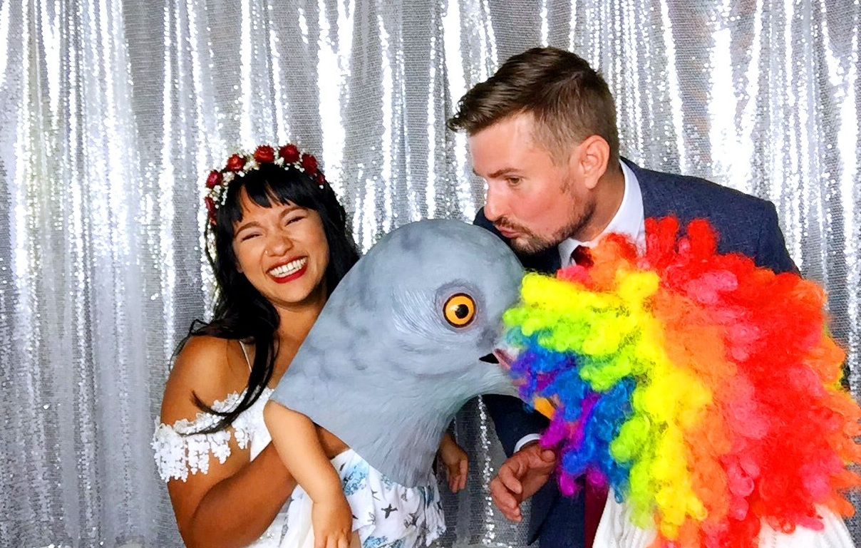 Ciara and colin's wedding <3 - Ciara + Colin