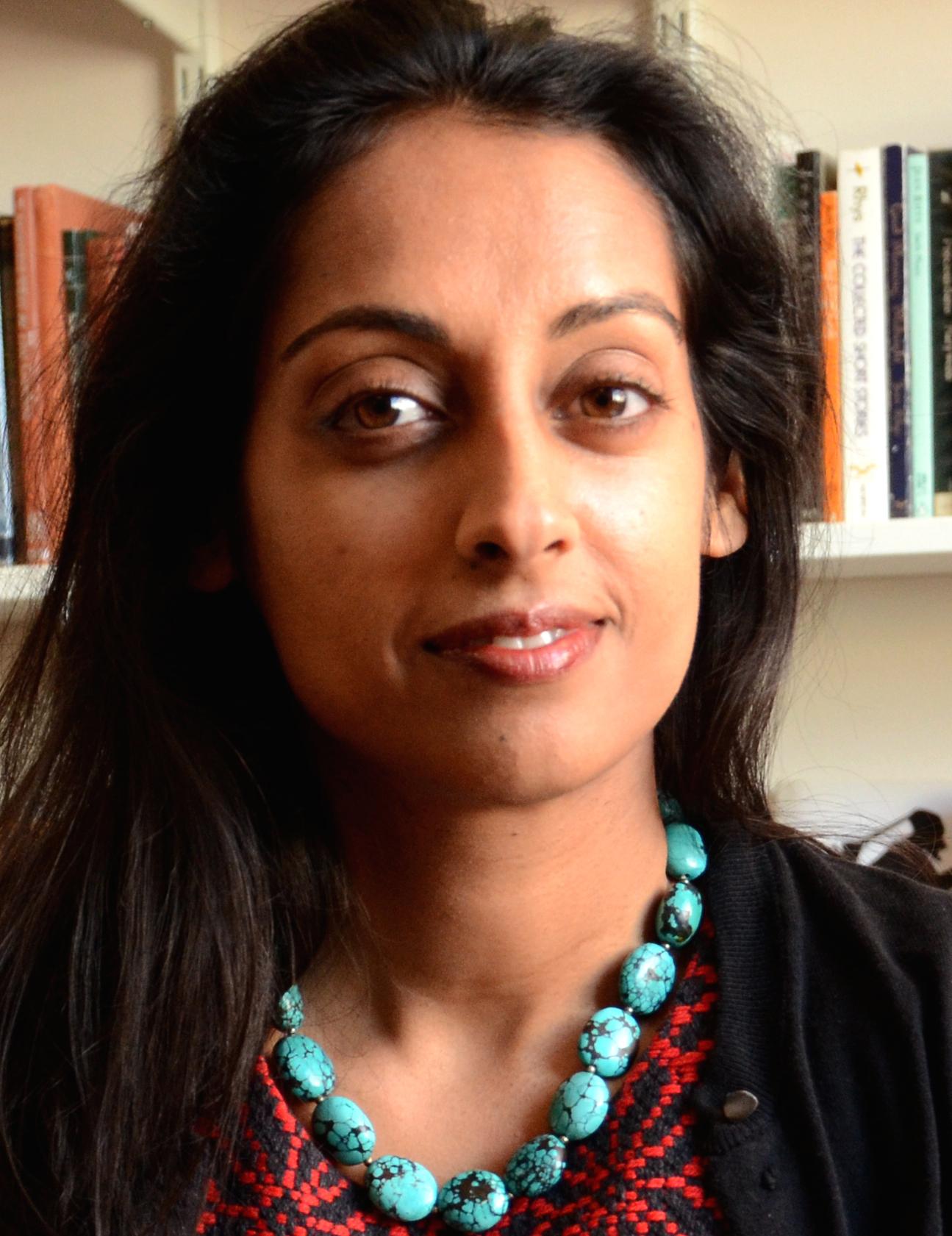 Sandeep Parmar - Author photo[74343].jpg