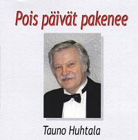 Single TVASHCD2019, Pentti Viherluodon sävellys, Pentti Niemen sanoitus