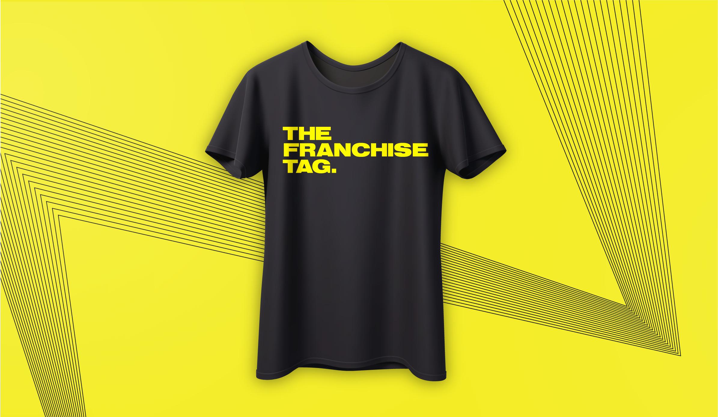 T-Shirt Application
