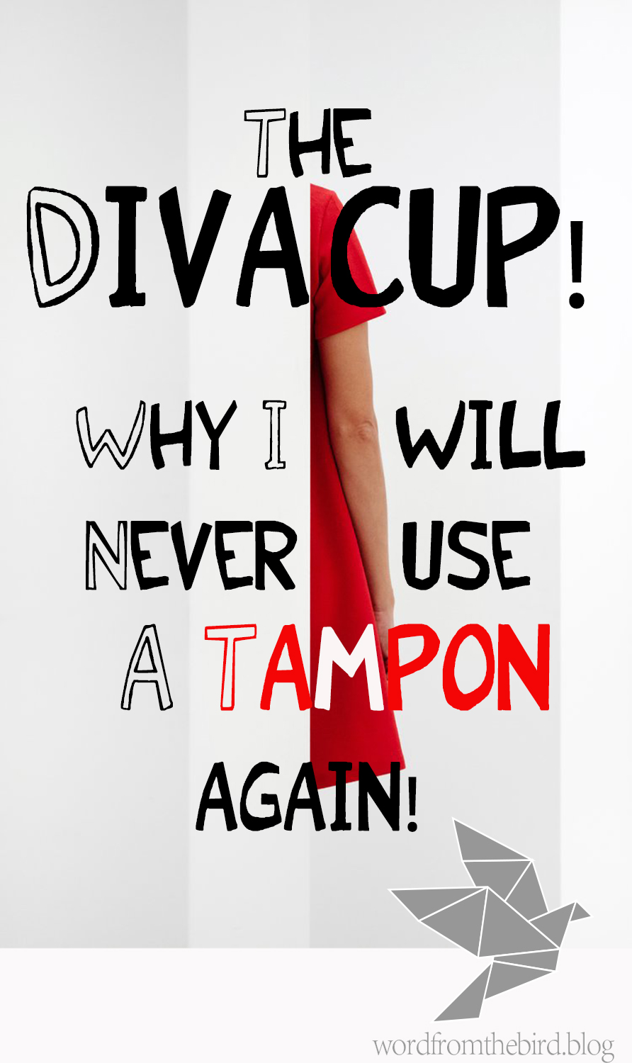 Diva Cup benefits, period awareness.