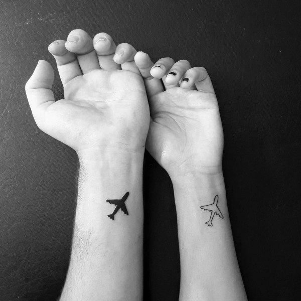 top-2019-couple-matching-tattoo-ideas