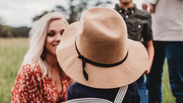 raising emotionally secure children