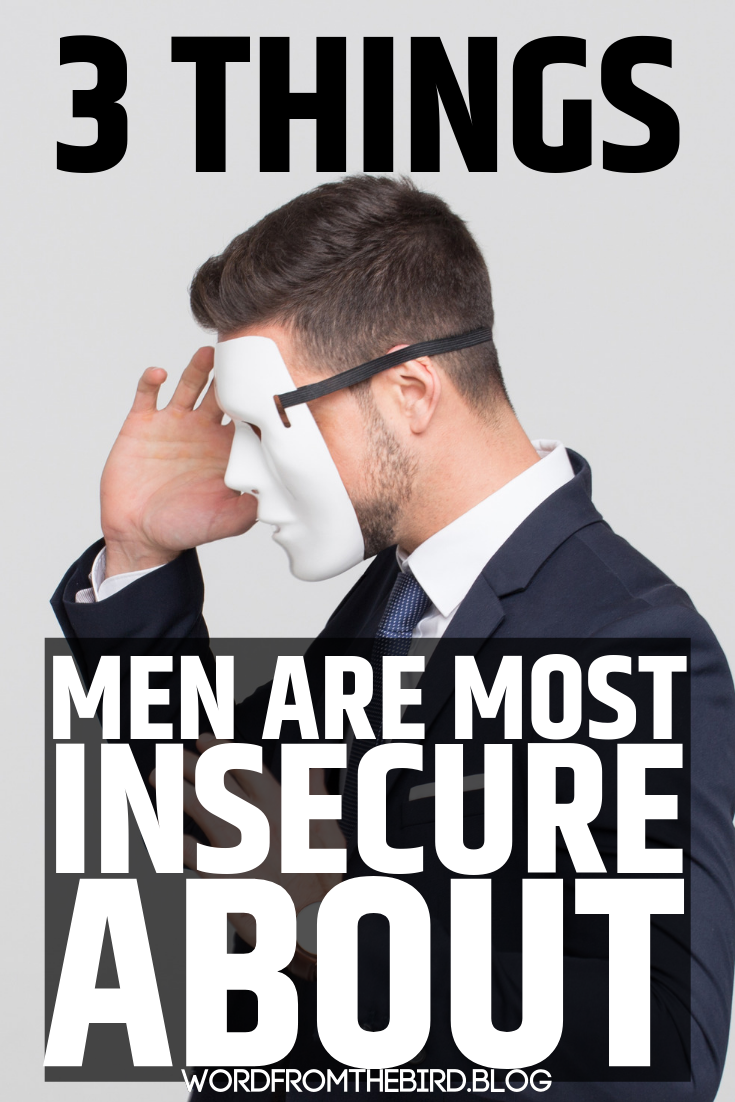 Do you ever wonder what men struggle with? As women, we are pretty aware of our insecurities and struggles. But men have a harder time opening up about their insecurities, or they hide them well. Find out what most men struggle with, and what you can do to help encourage them #relationships #marriage #advice #forwomen #men #howto #struggles #divorce