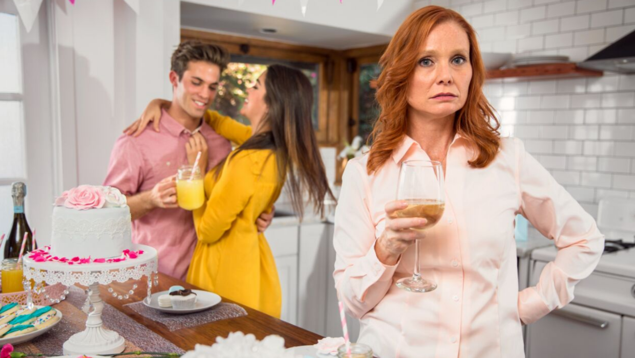 Steps to take to help you better deal with your mother-in-law.