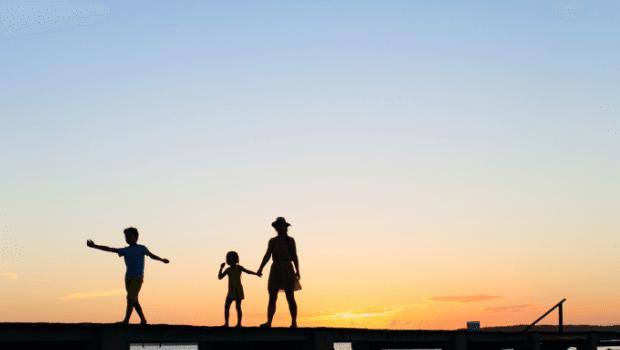 How to raise emotionally health kids.