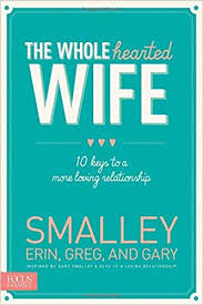 The whole hearted wife