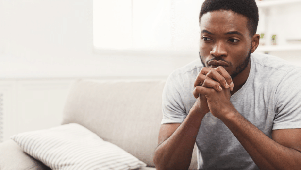Article about why men lie and what you can do about it.