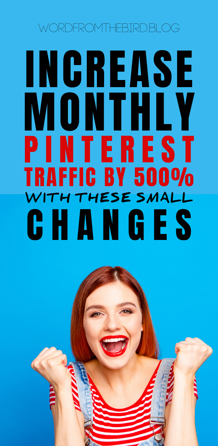 Find out what you can do to drive insane traffic to your blog, and the testimonials that prove my strategy works. Increase your traffic by 500%, and get immediate results today. With all of the changes that Pinterest has made, my strategy still rings true. How to drive traffic from Pinterest and earn money. #pinteresttraffic #2019 #howto #blogging #workingfromhome #pinterest #traffic #strategies #drivetraffic #pins #canva #tailwind
