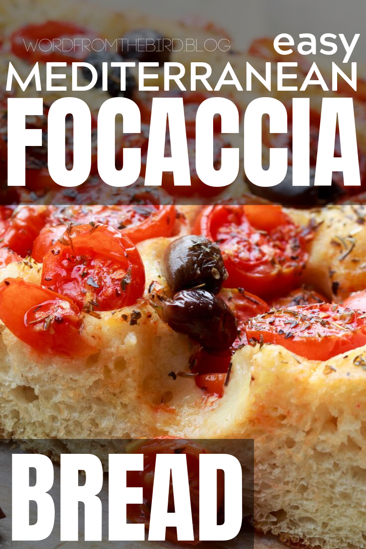 Here is the most incredible focaccia bread you will ever eat. It's moist, flavorful, and easy to put whatever topping you like. I got this recipe from my European friend Ike who's love for mediterranean food was immediately admired. This recipe has a spin at the end unlike any other recipes. Find out how to keep focaccia moist and full of flavor. #focaccia #bread #recipe #easy #vegan #mediterranean #italian #simple