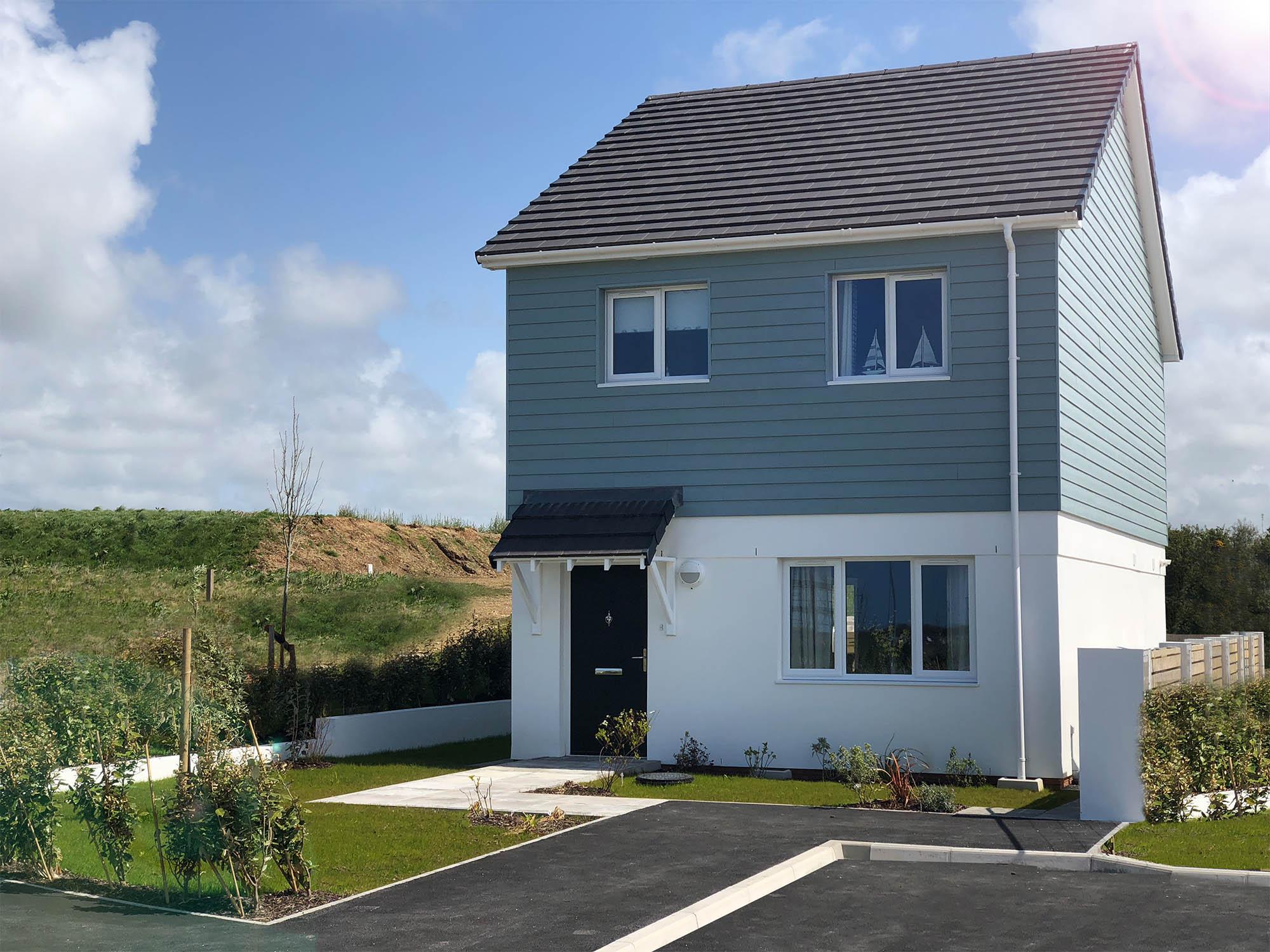 Precision Homes - Modular Offsite Housing