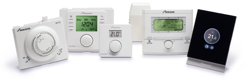 Add  Smart controls  and  thermostats  to Gas, LPG and Oil fuelled heating systems for your convenience, comfort and energy efficiency.