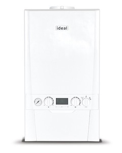 Ideal Logic+ Combi Boiler   √ Have this boiler installed from  £1,900  fitted with 10 years warranty.  √ 120 months finance package from  £24.57  per month (9.9% APR).  √ 0% Finance Available.  √ Includes FREE magnetic system filter.