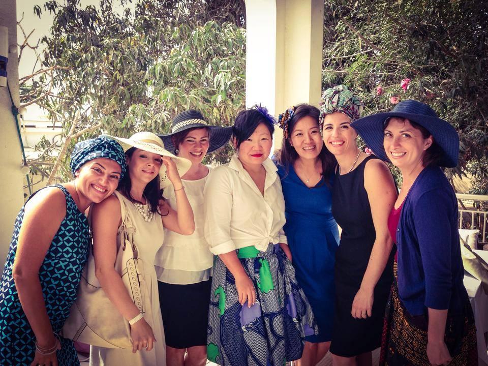 dakar-womens-group