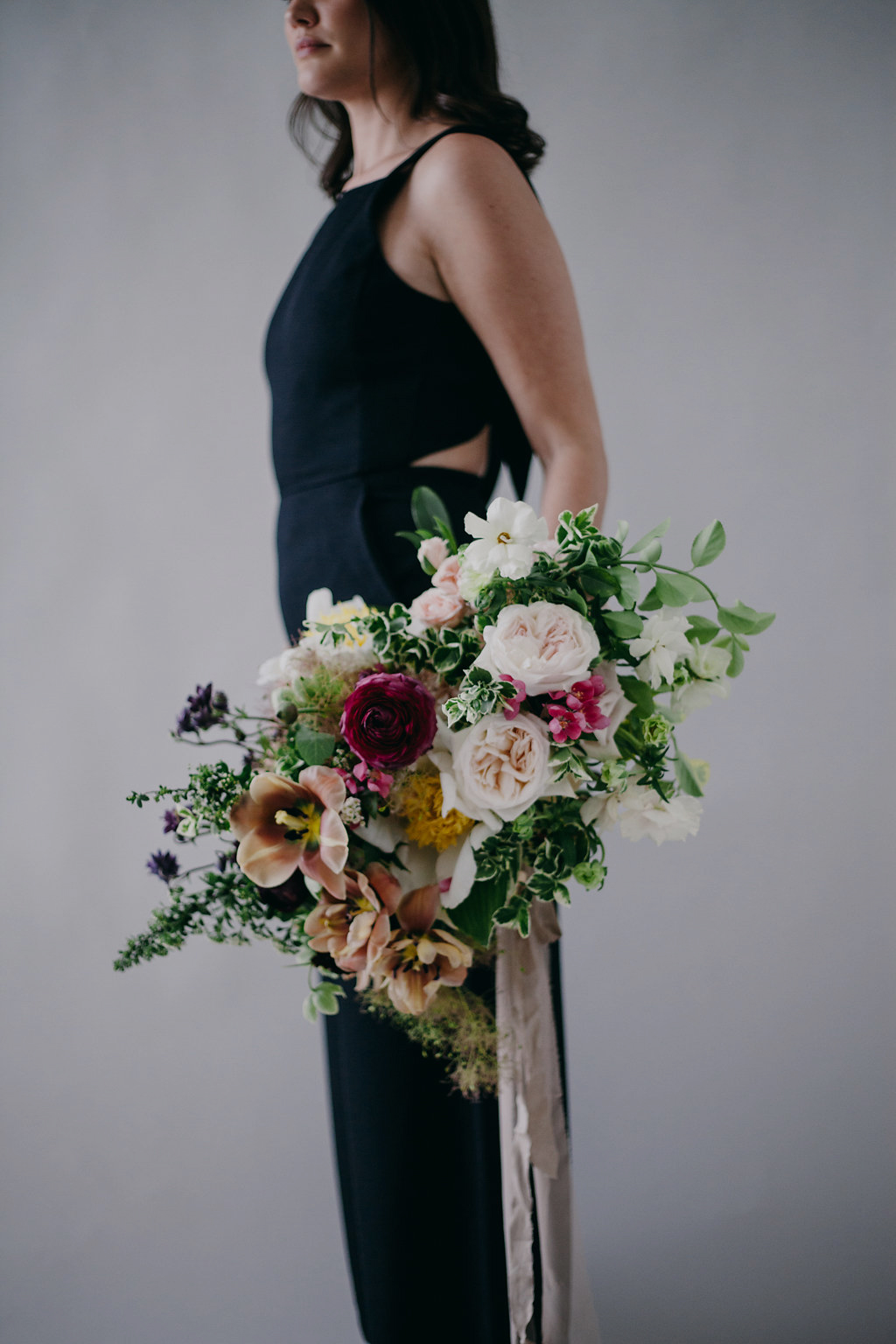 Bouquets & Personal Flowers - See more...