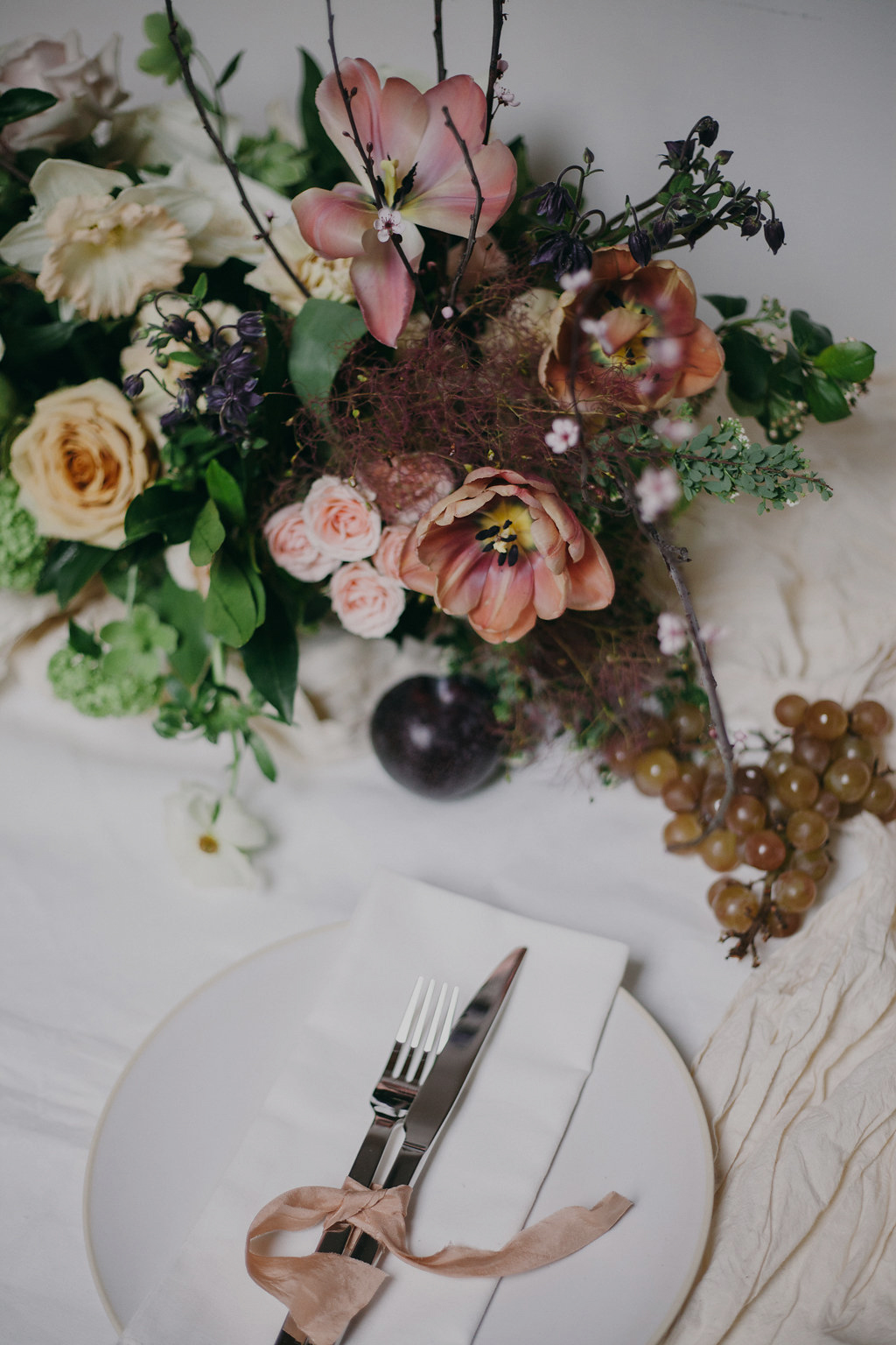 Tabletop & Other Arrangements - see more...