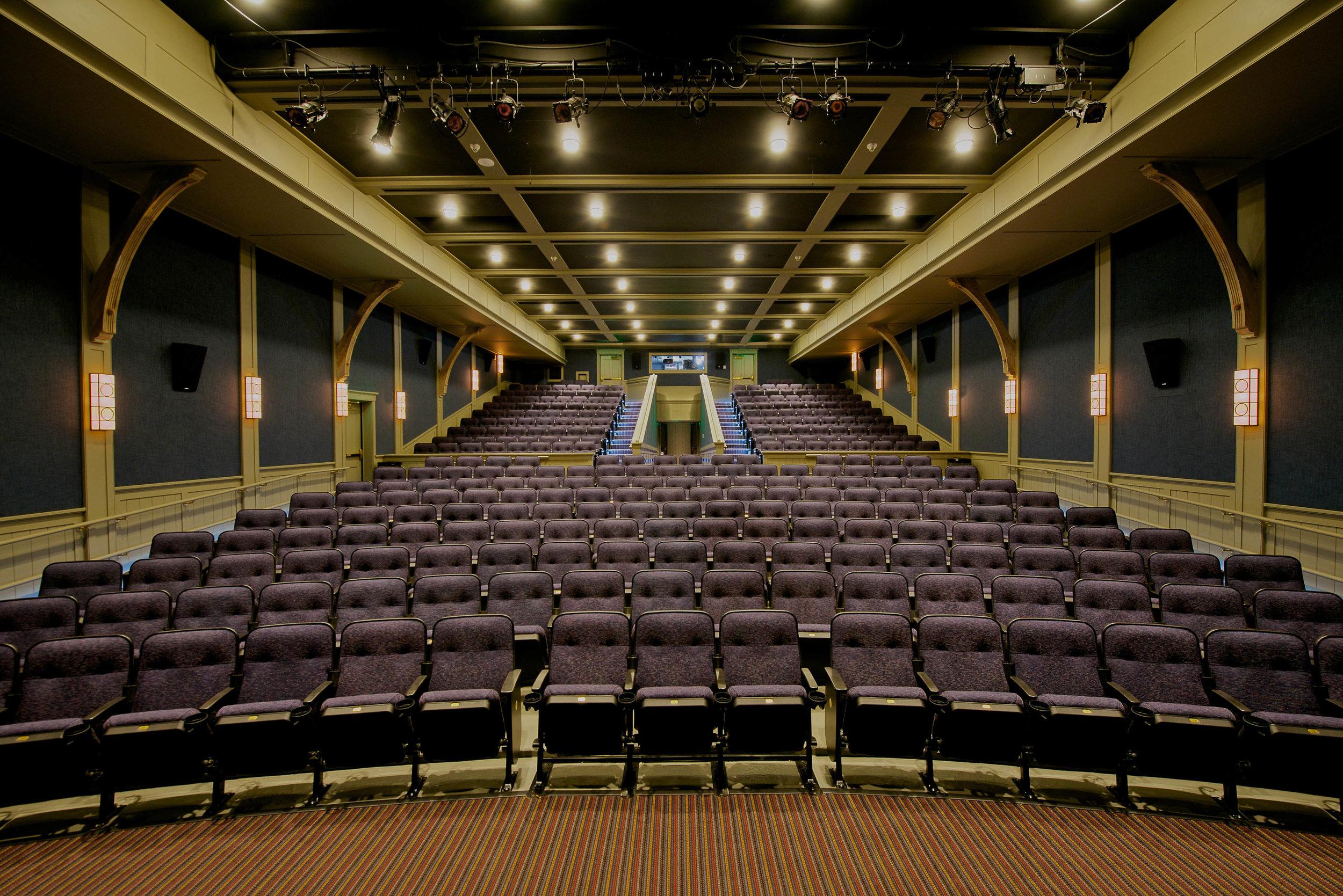 Nantucket Dreamland Theater