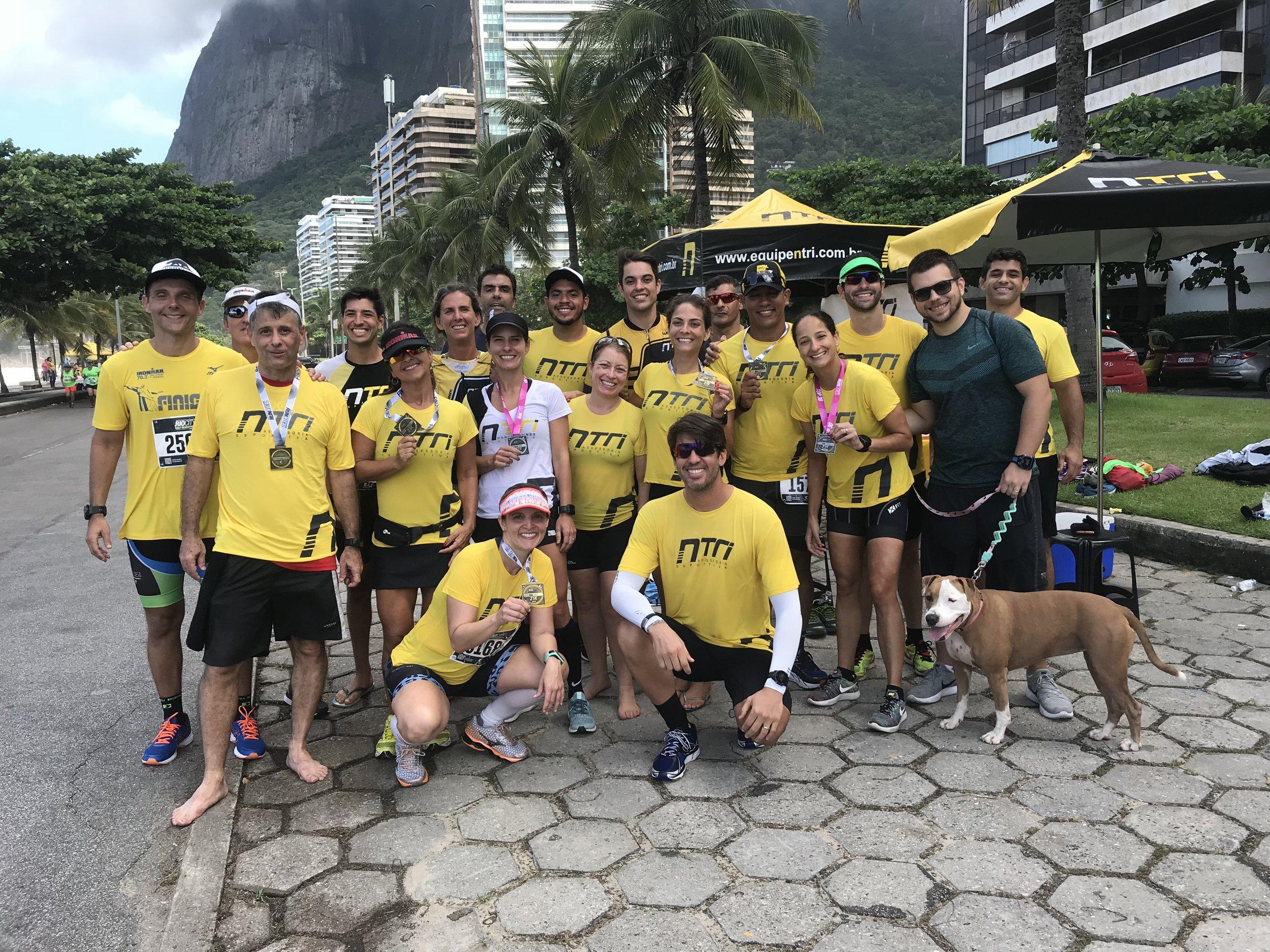 Rio City 21km, Rio de Janeiro - abr/2018
