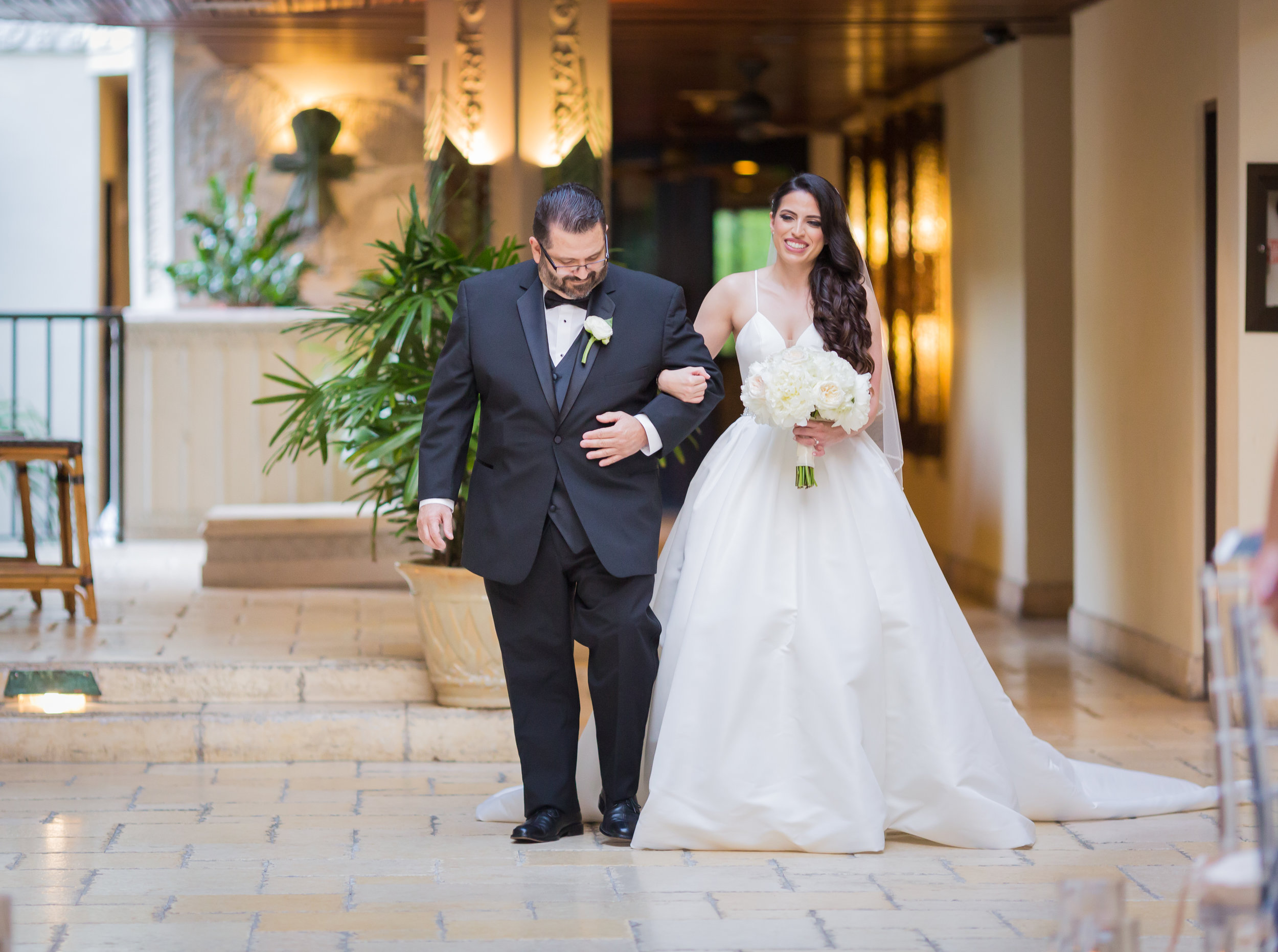 Mayfair Hotel Wedding Miami