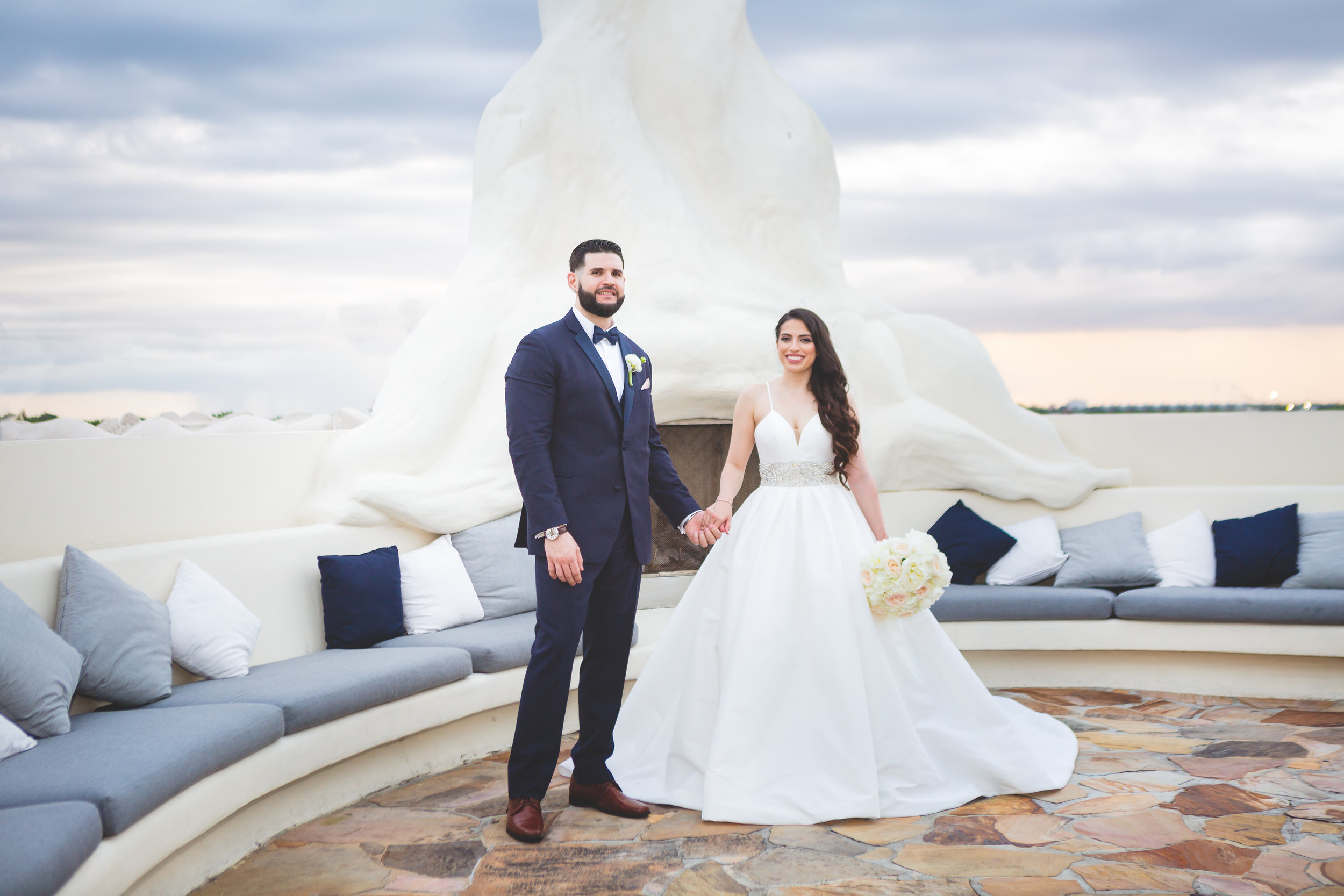 Wedding at The Mayfair Hotel in Miami   Elizabeth + Derek — DIPP ...