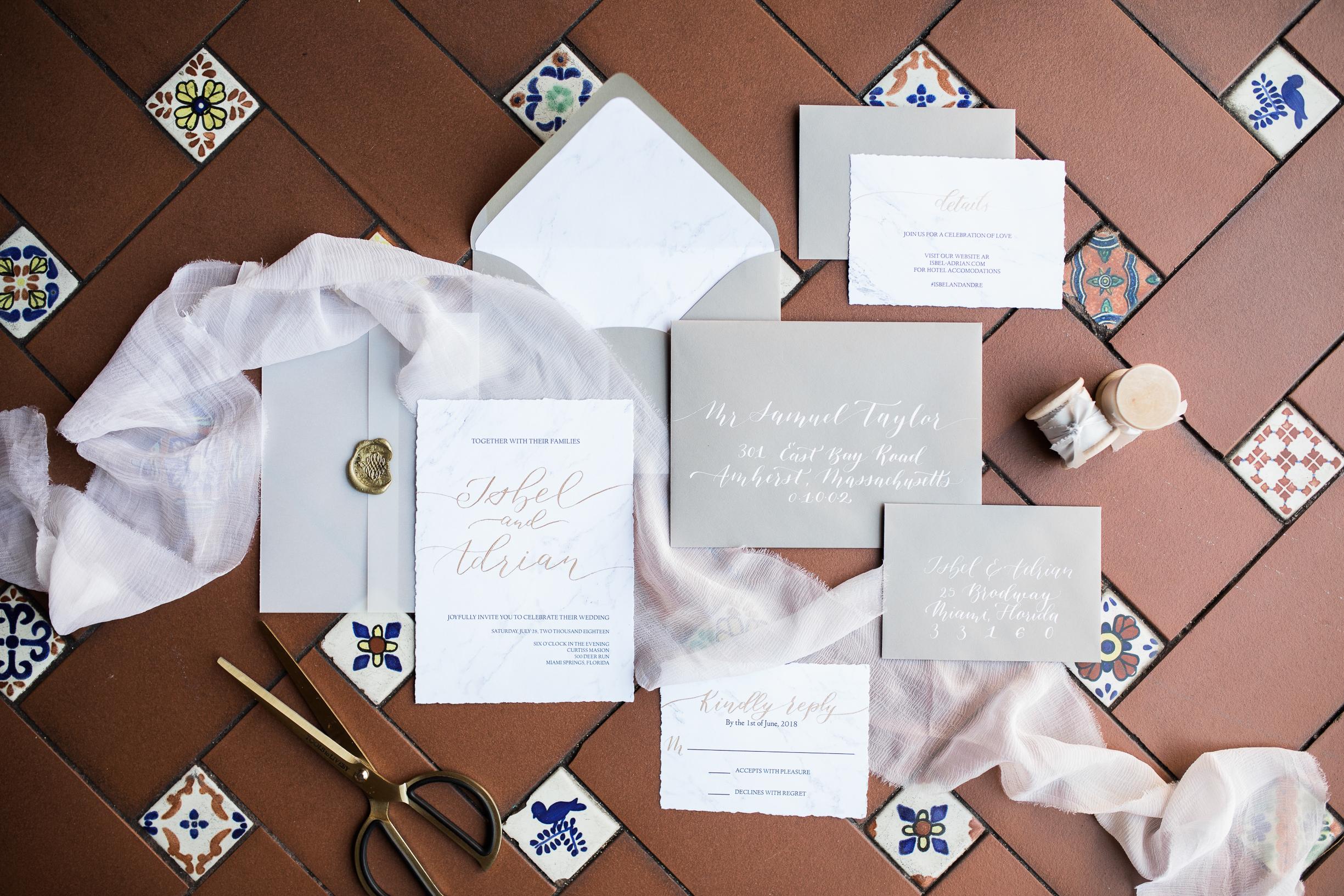 Curtis Mansion Wedding Photos