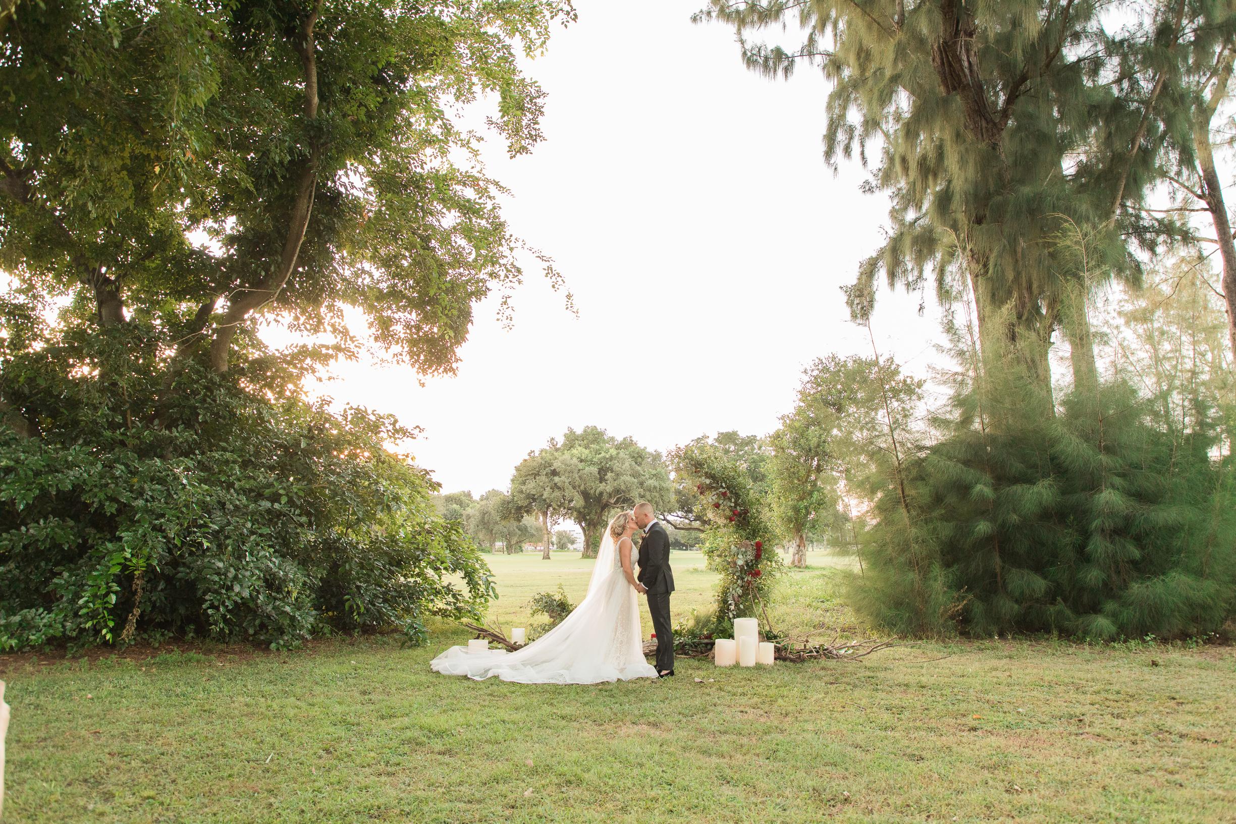 Miami Wedding Photographer