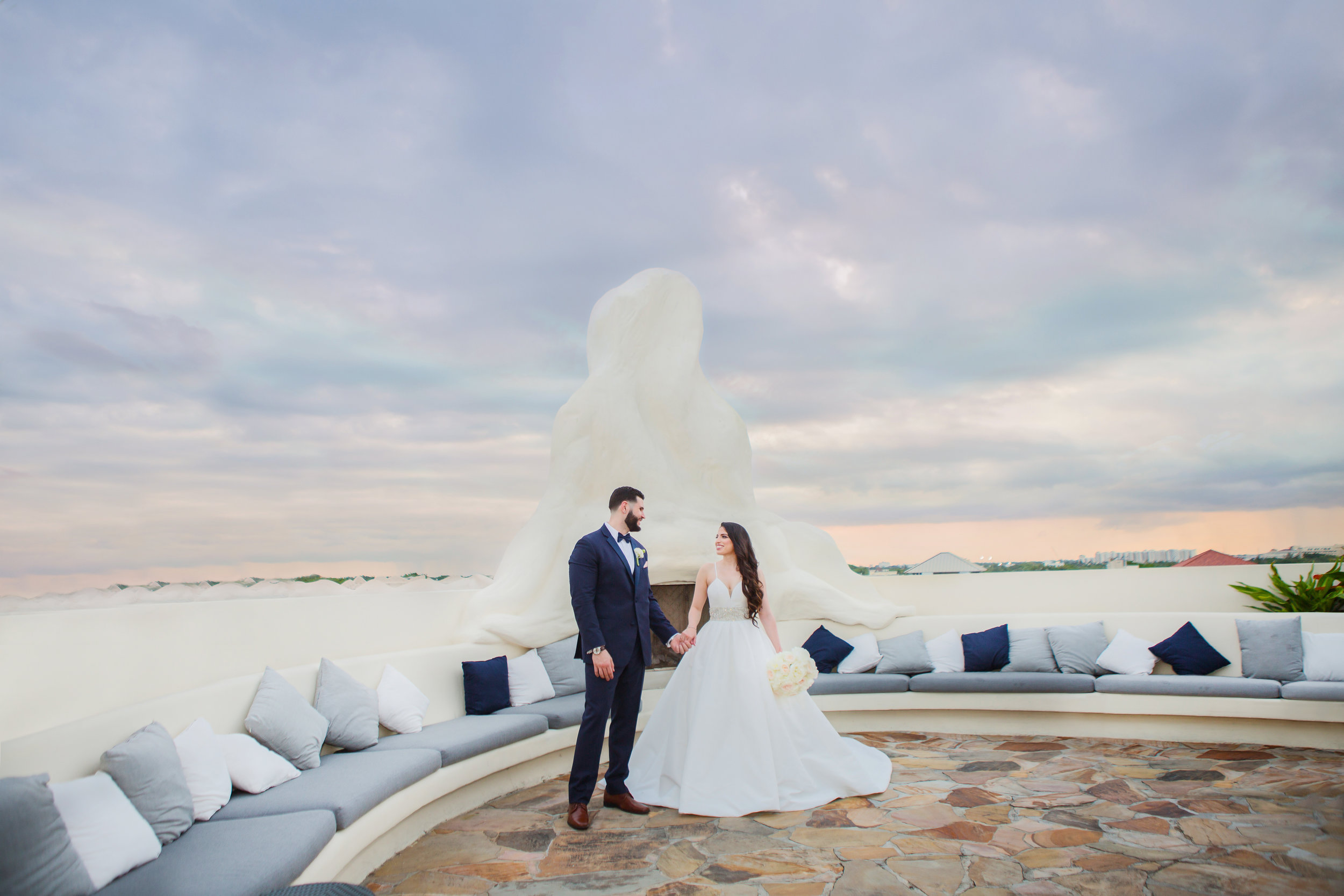 Wedding at The Wayfair Hotel in Miami