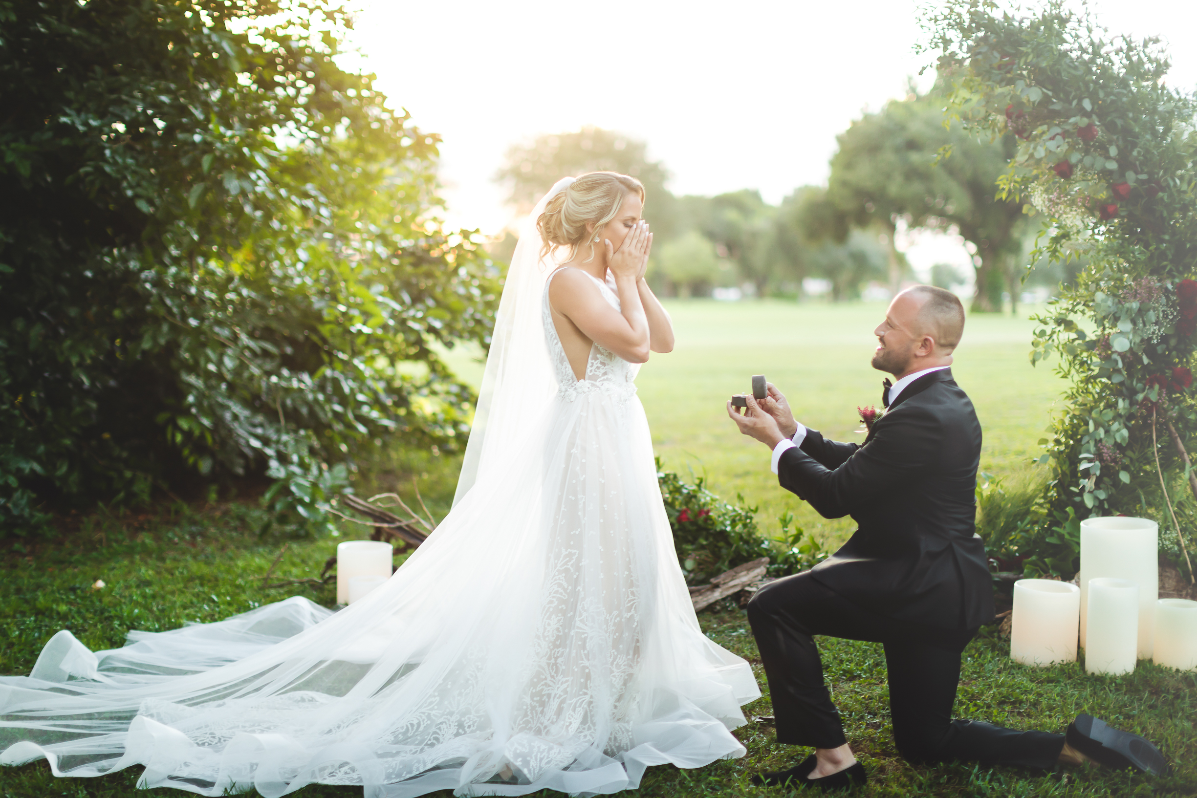 Curtiss Mansion Styled Shoot turned Surprise Proposal