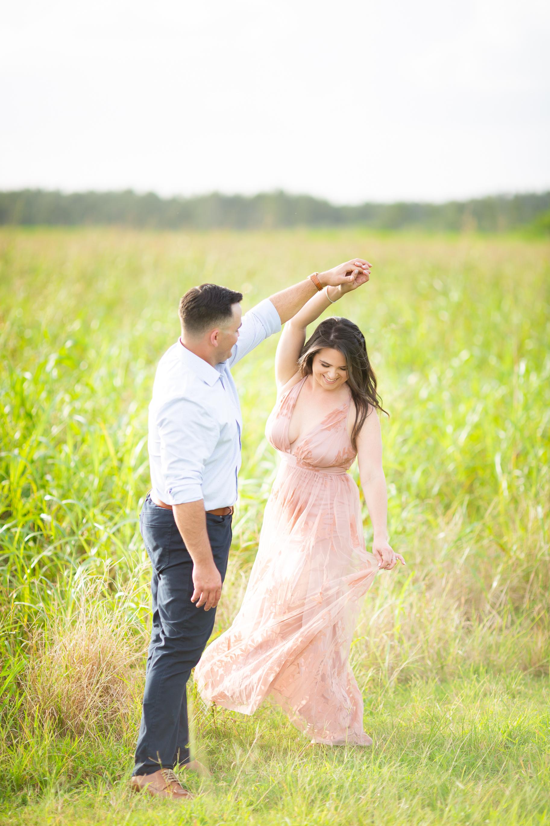 Miami Engagement Photographer