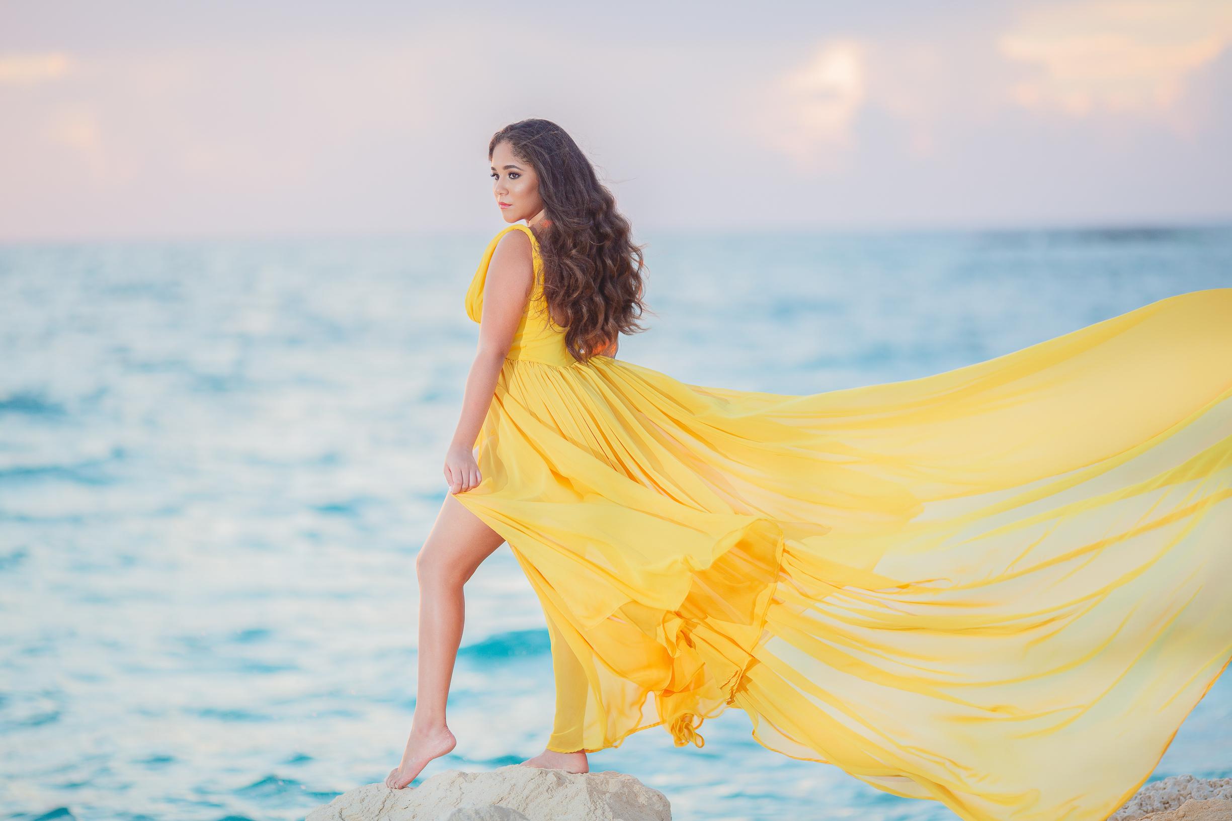 Miami Quinceanera Photographer - Destination Quince Photographer Bimini