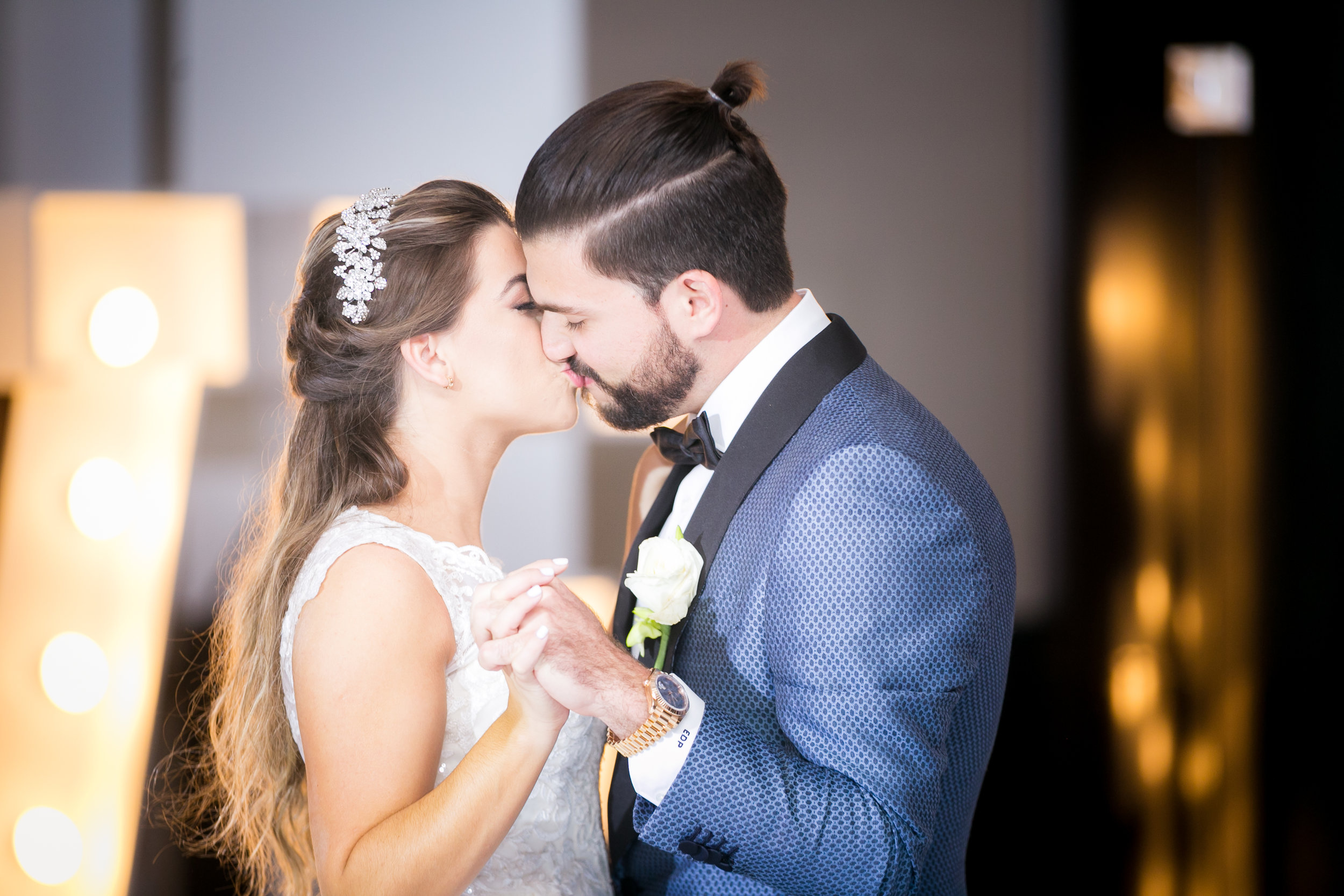 Miami Wedding Photographer - Kimpton EPIC Hotel Wedding