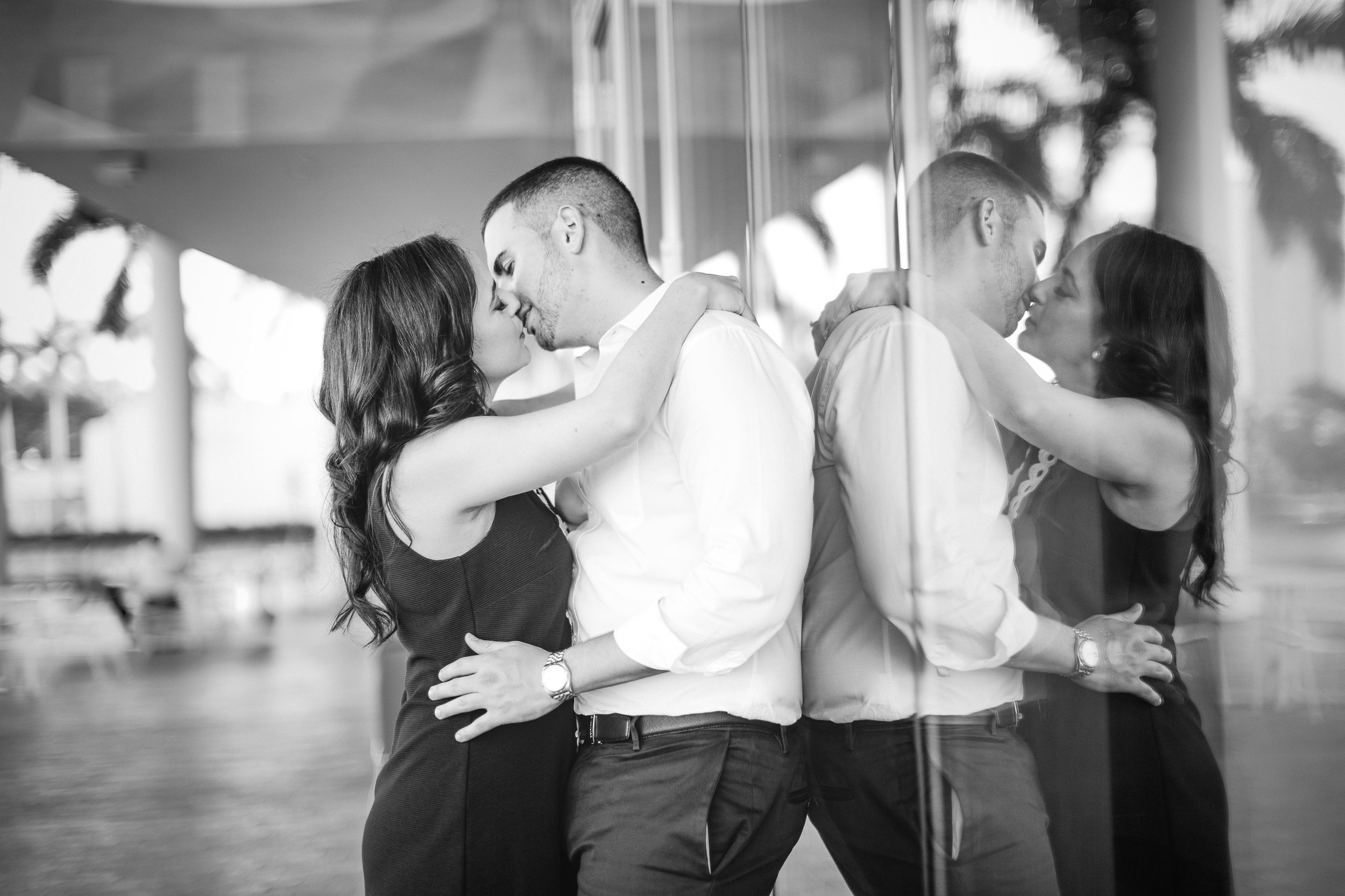 Miami Engagement Photography - Dipp Photography