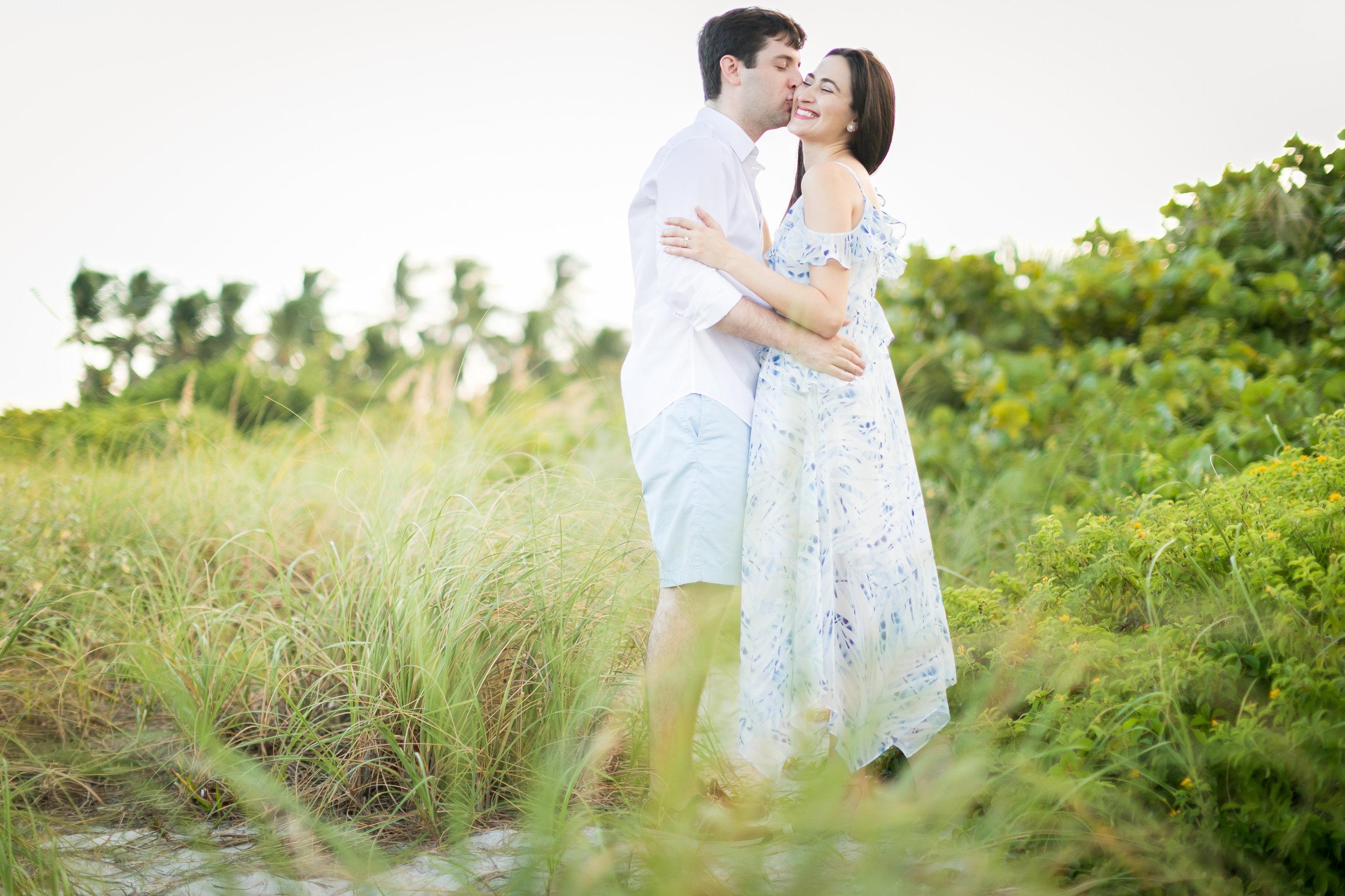 Miami Engagement Photographer - Dipp Photography