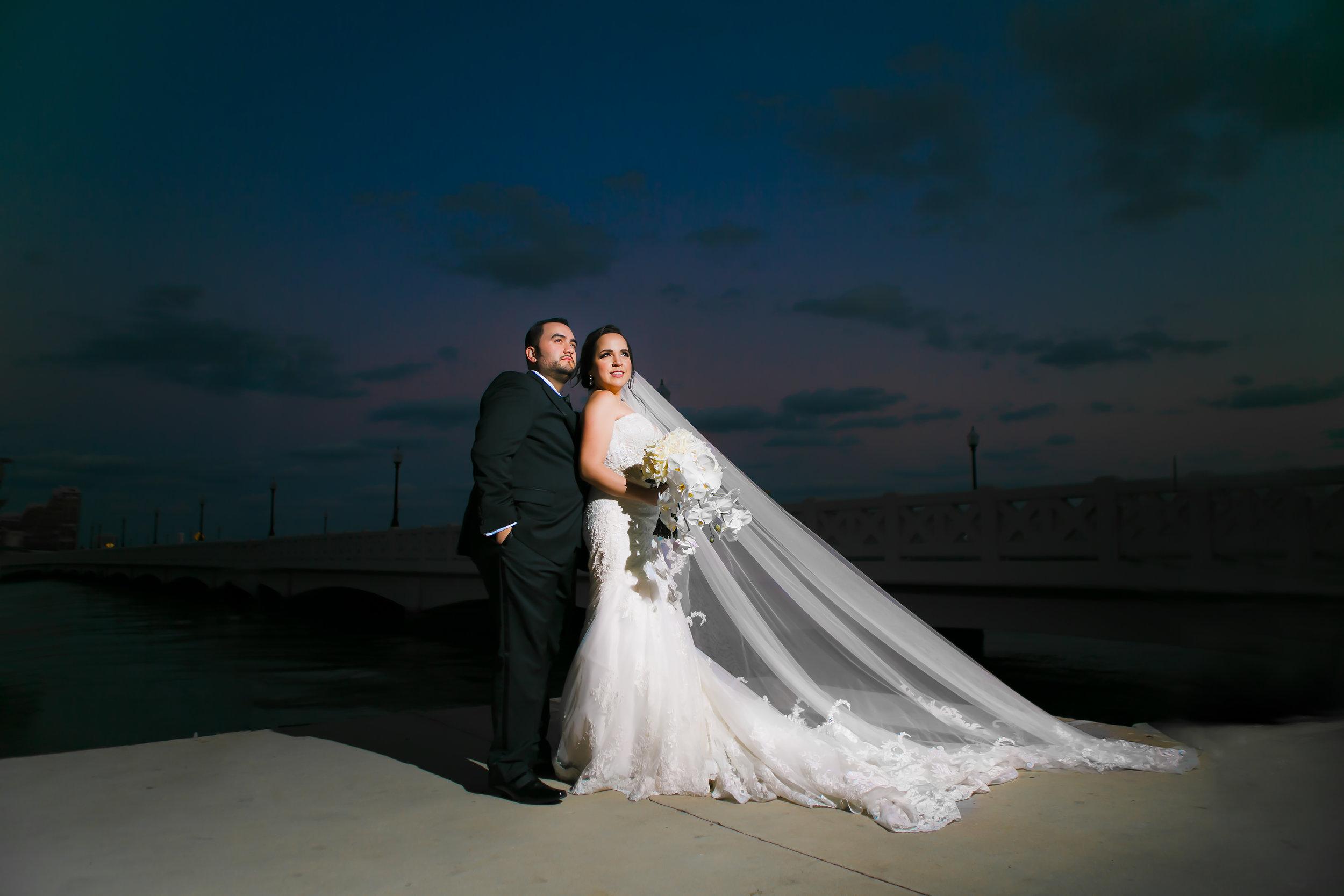 Miami Wedding Photographer   Dipp Photography