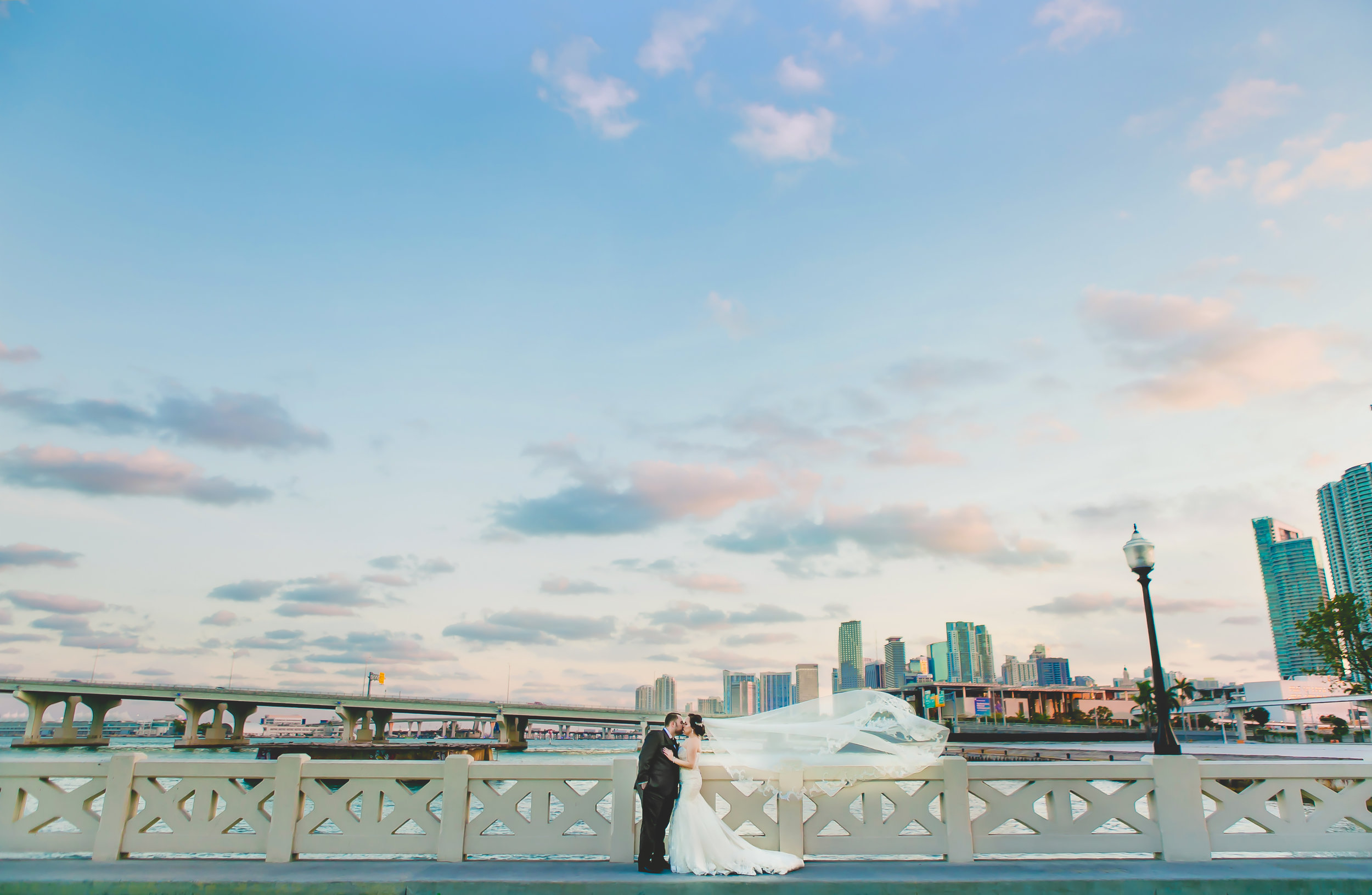 Miami Wedding Photographer | Dipp Photography