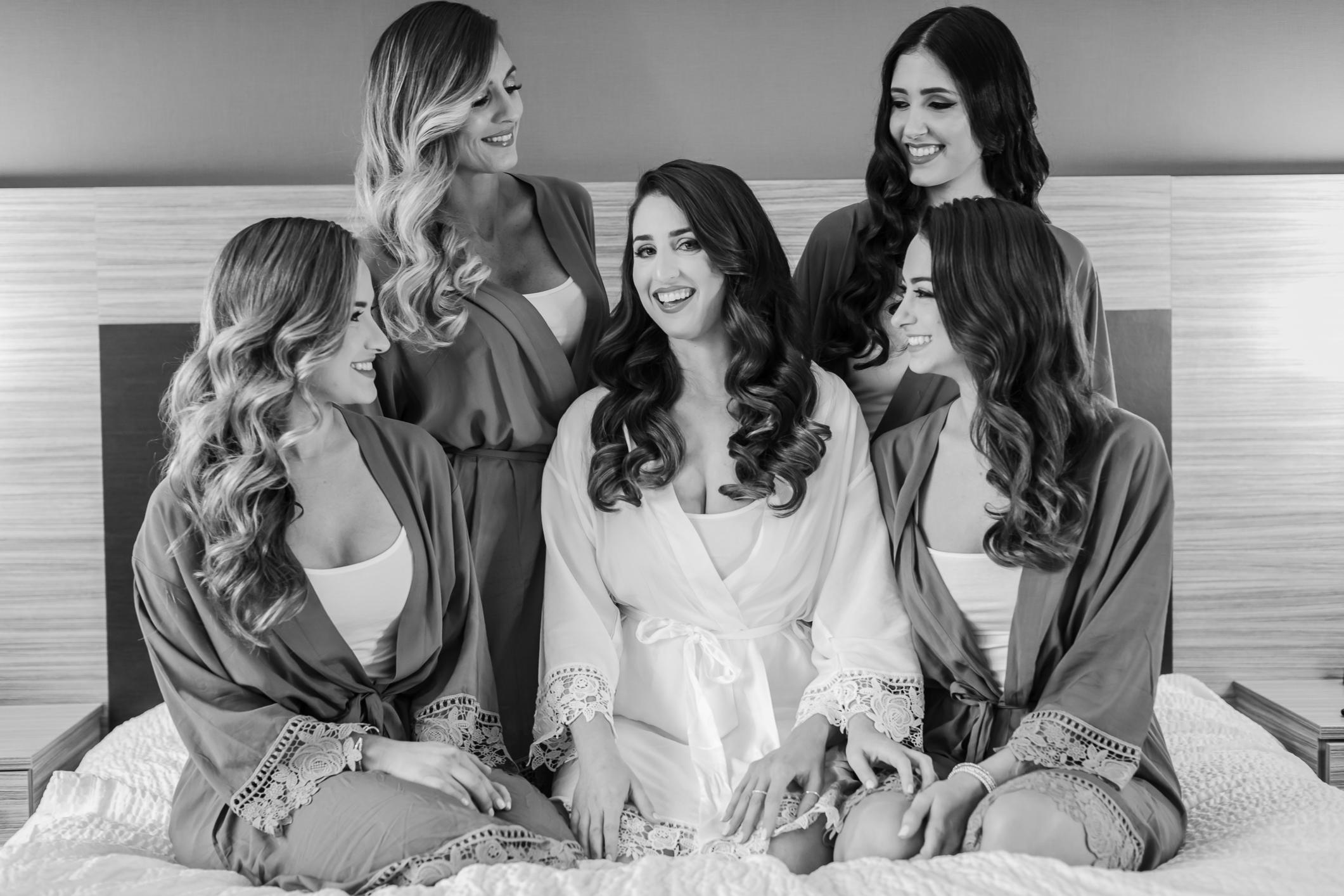 Secret Gardens of Miami Wedding| Miami Wedding Photographer | Dipp Photography