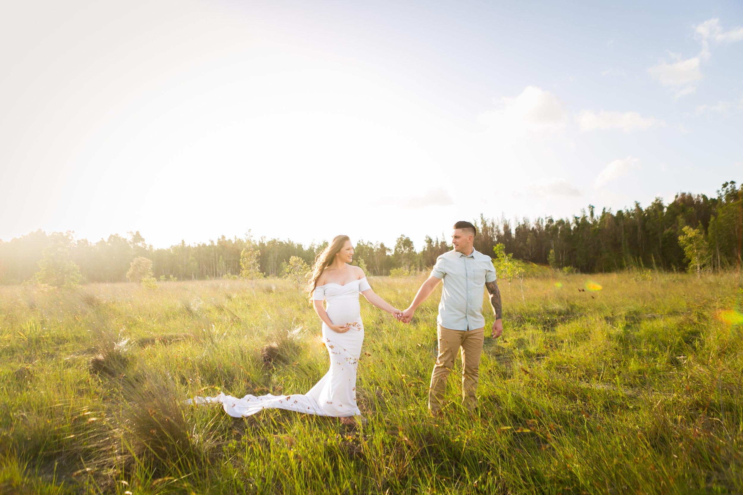 Maternity Photography Miami | Dipp Photography